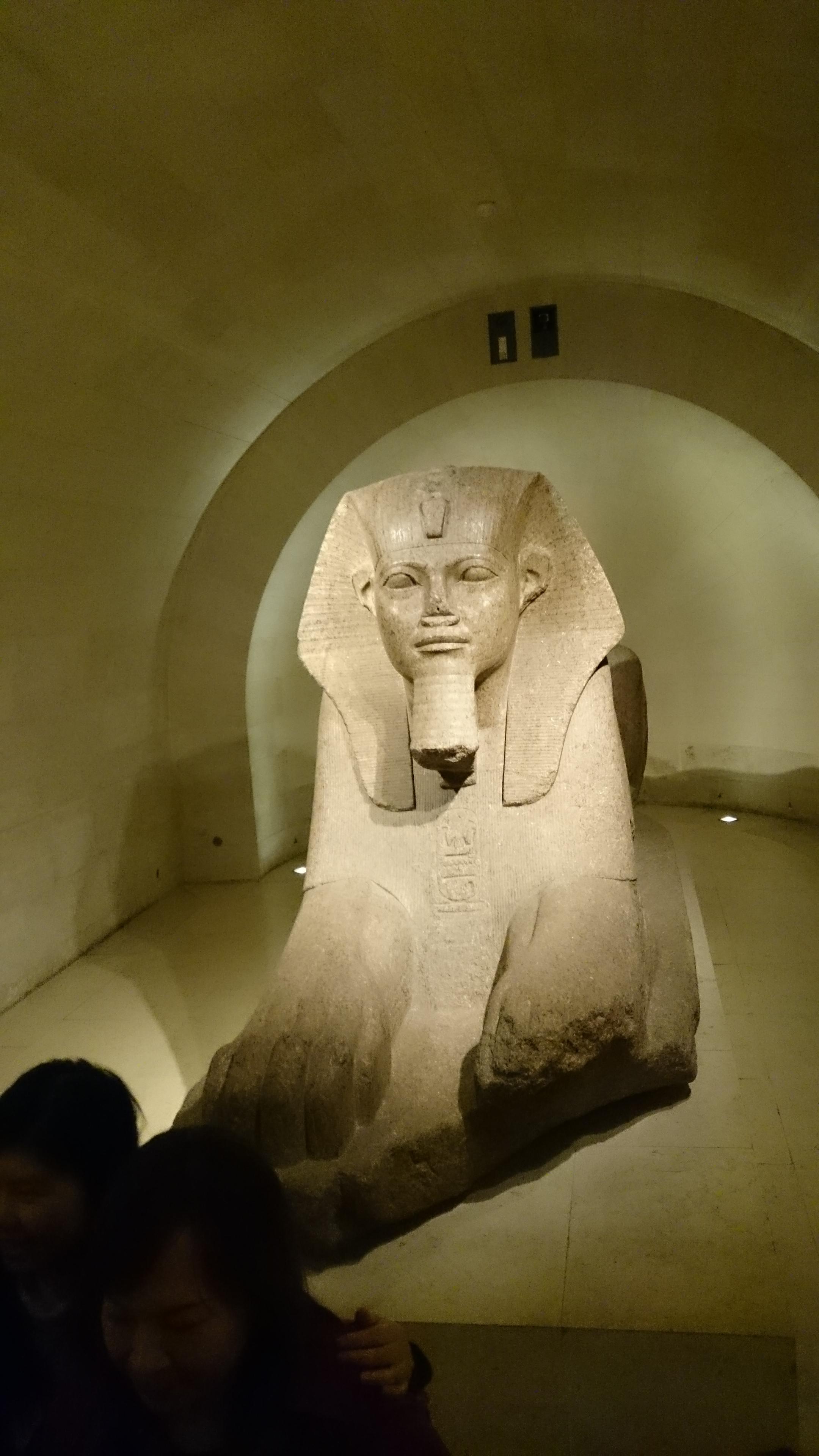 dsc 1563 - Consejos para visitar el Museo Louvre (y otros museos)
