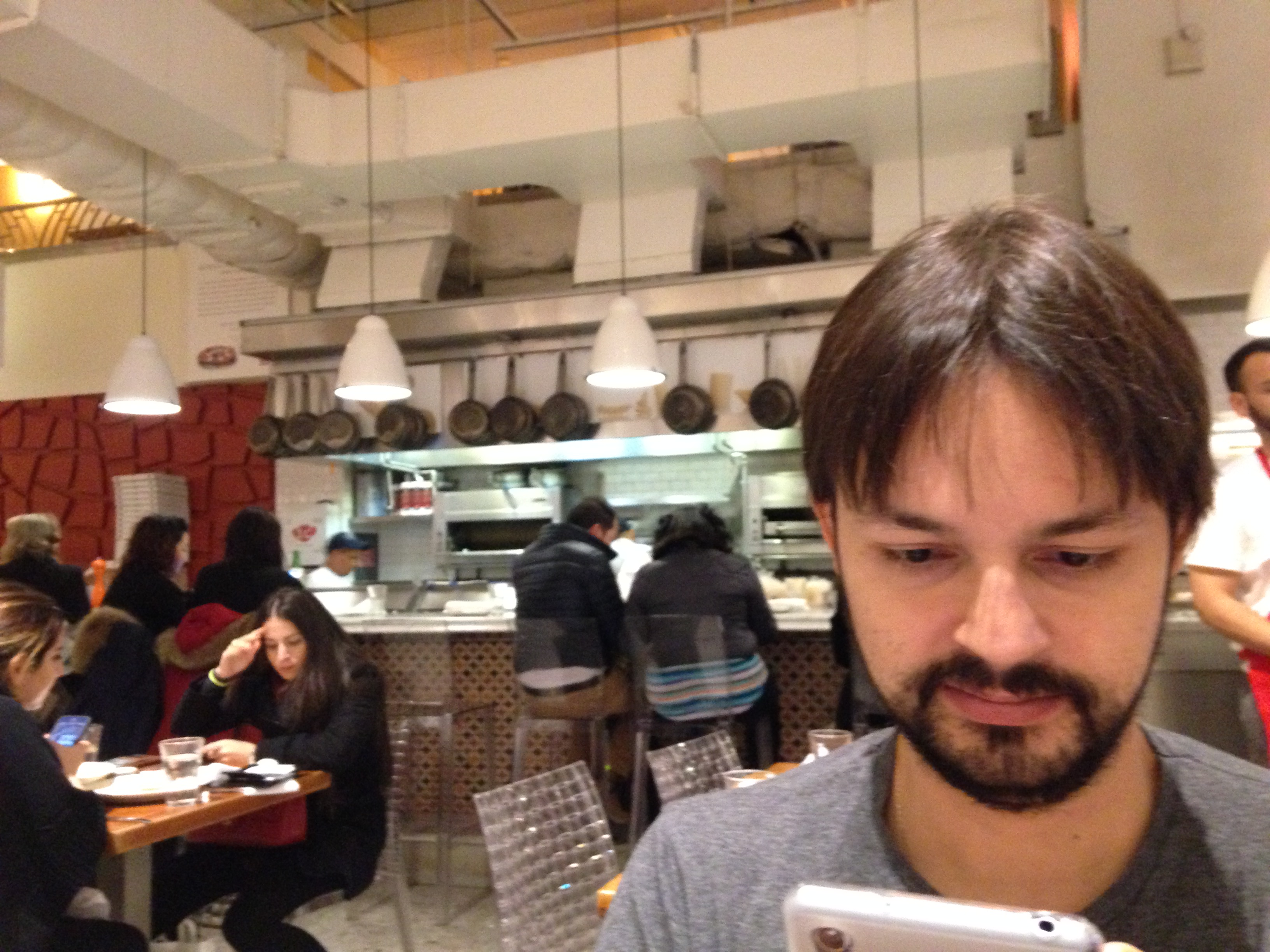 20141113 192017651 ios - Almorzando en Eataly en New York