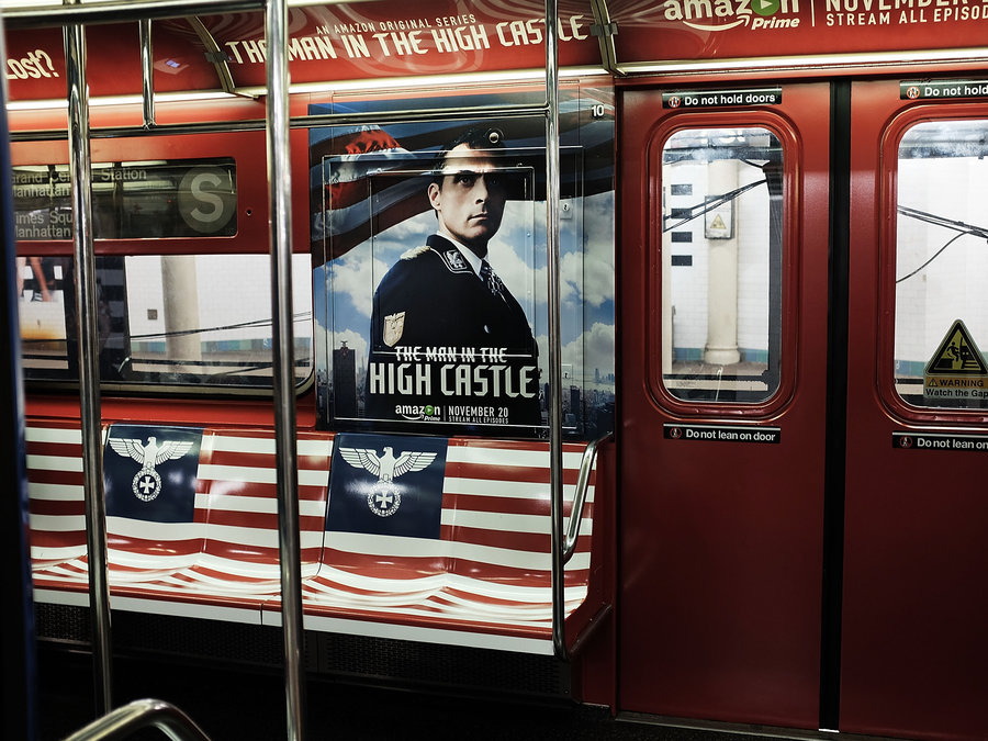 gettyimages 498626554 950c07700e467c6d4e24d60af415d0f0d84848c6 s900 c85 - Series: The Man in the High Castle
