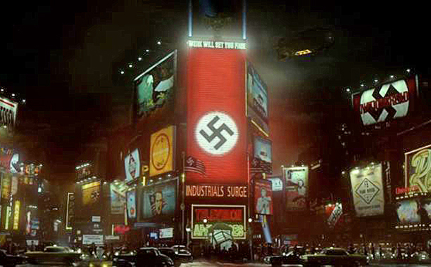 man high castle - Series: The Man in the High Castle