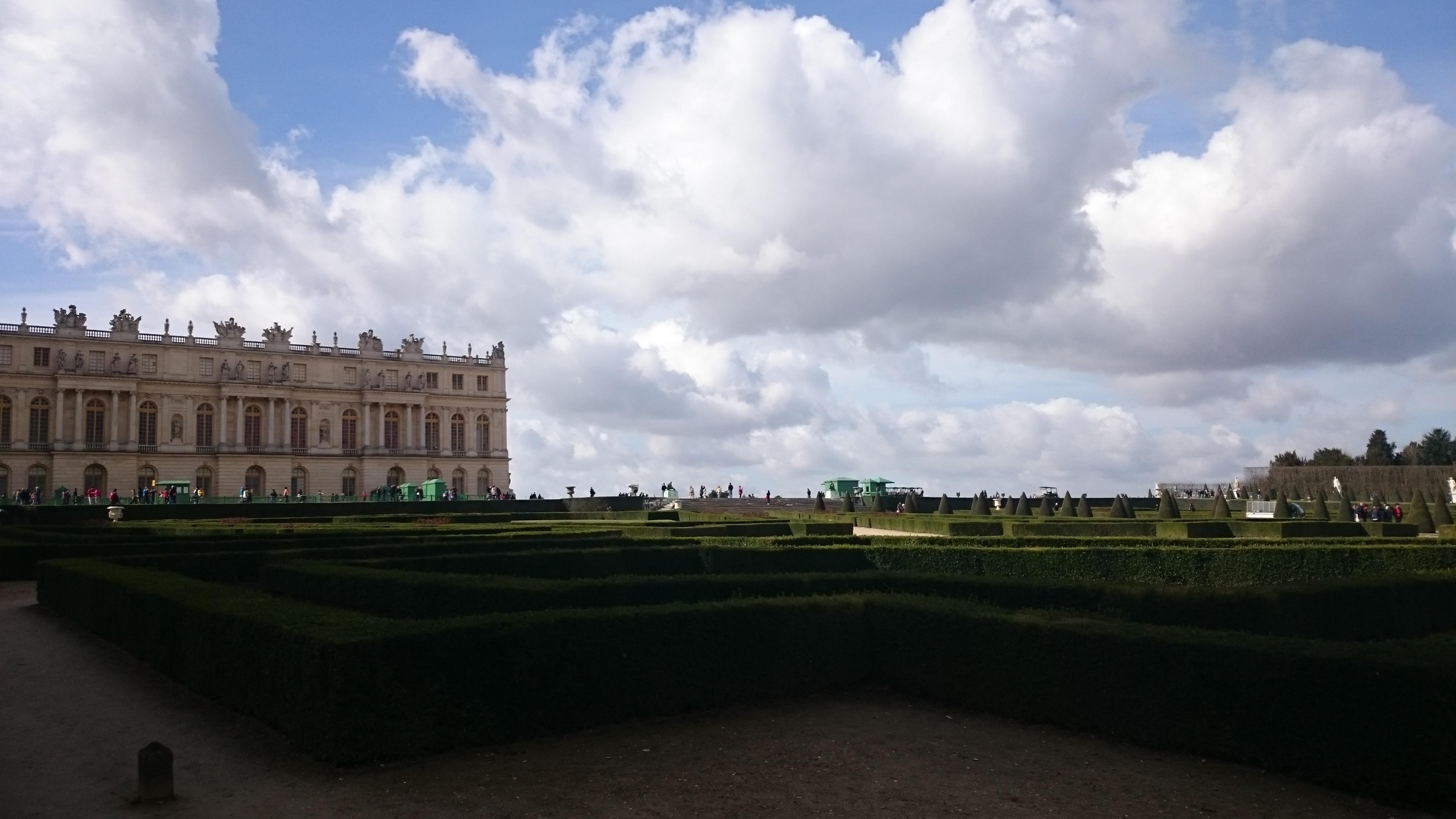 dsc 1148 copia - Visita al Palacio de Versalles: Como ir, cuanto cuesta y tips I/III