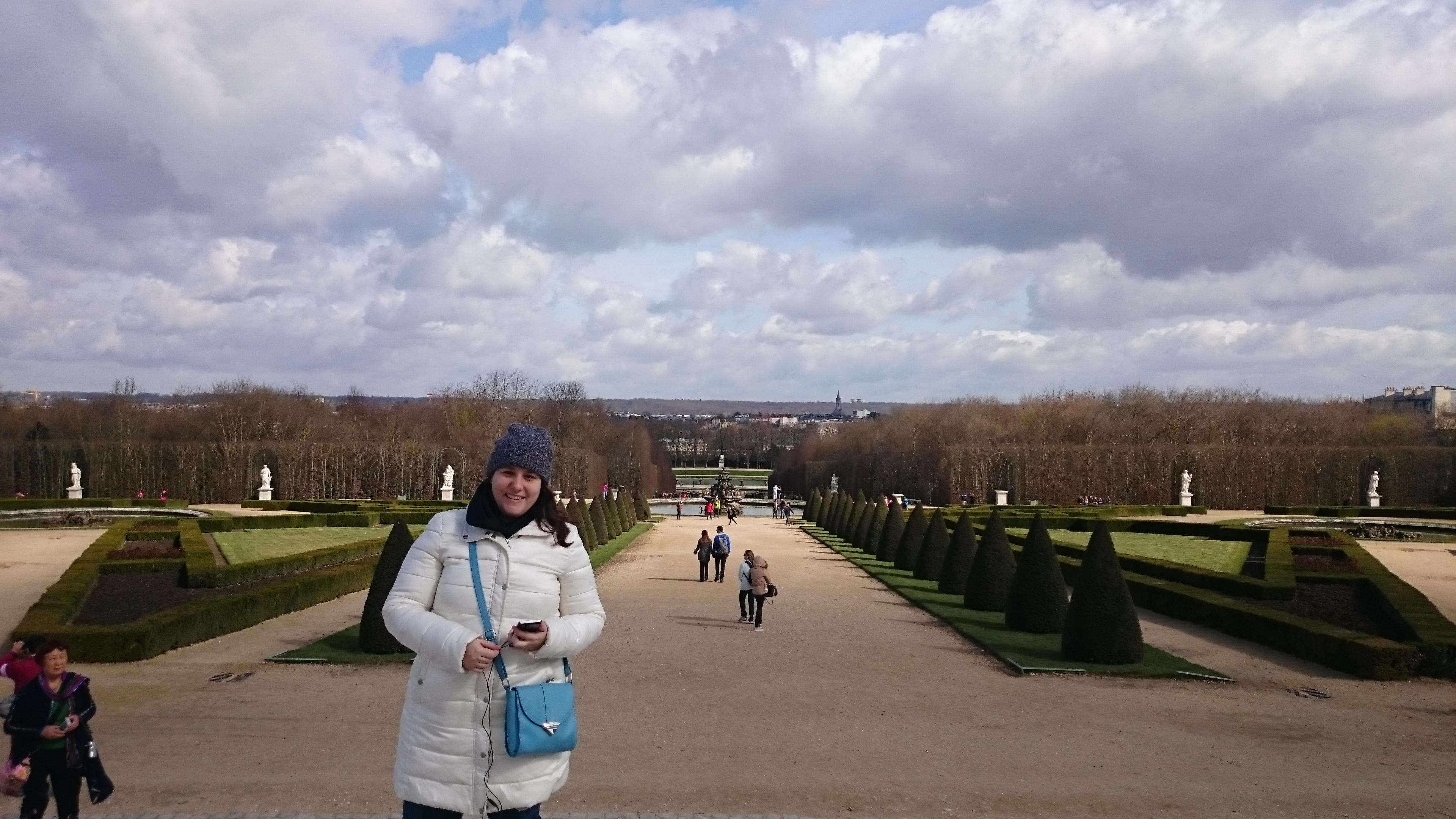 dsc 1153 copia - Visita al Palacio de Versalles: Como ir, cuanto cuesta y tips I/III