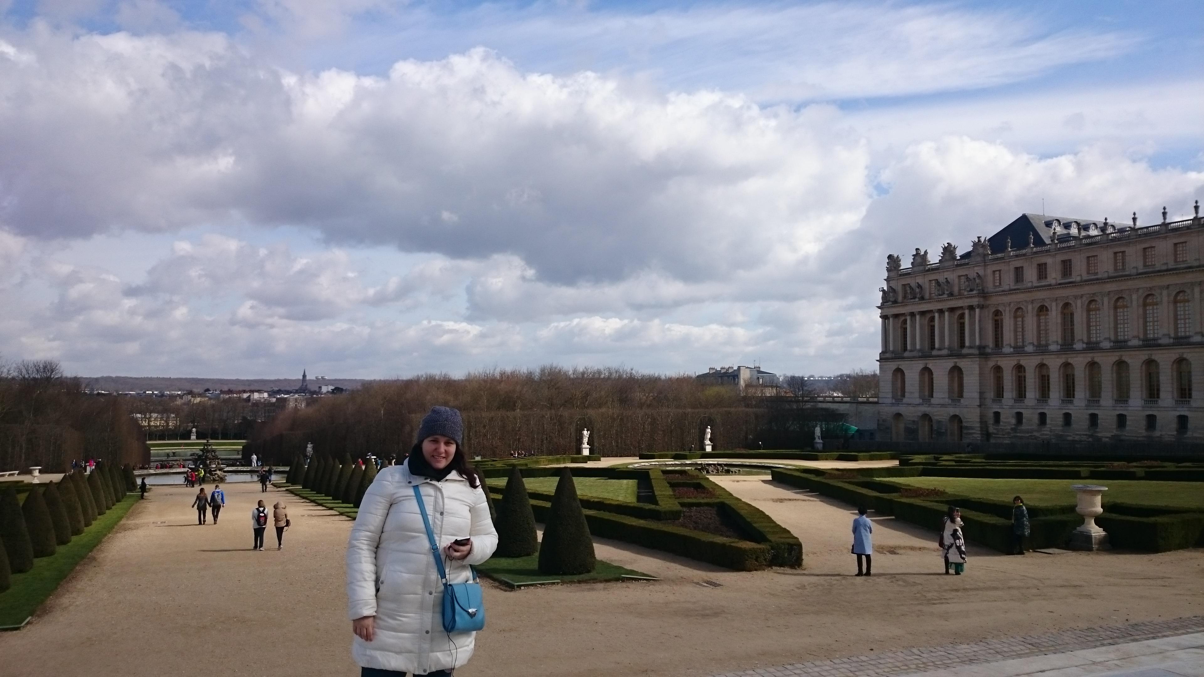 dsc 1154 copia - Visita al Palacio de Versalles: Como ir, cuanto cuesta y tips I/III