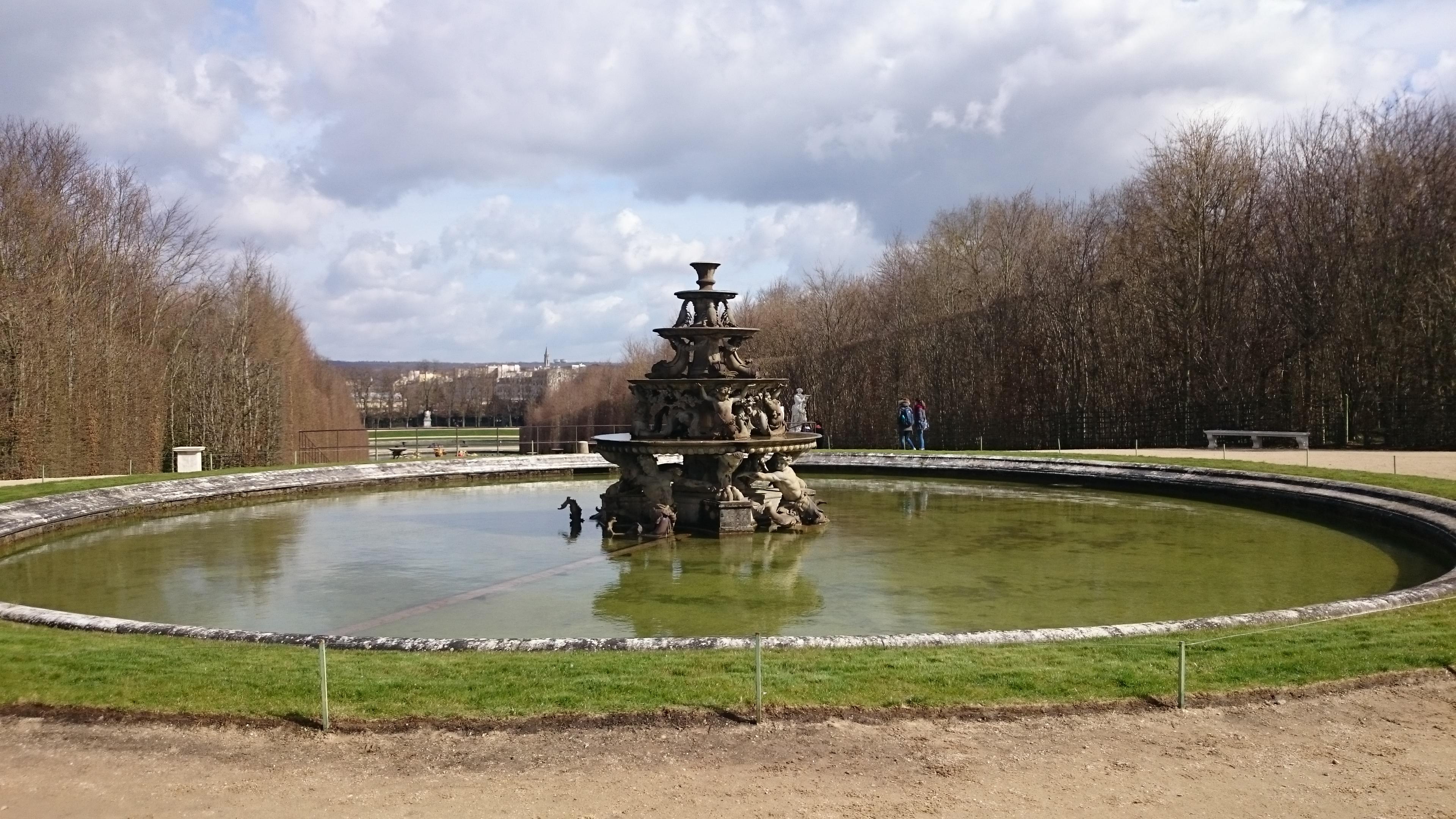 dsc 1155 copia - Visita al Palacio de Versalles: Como ir, cuanto cuesta y tips I/III