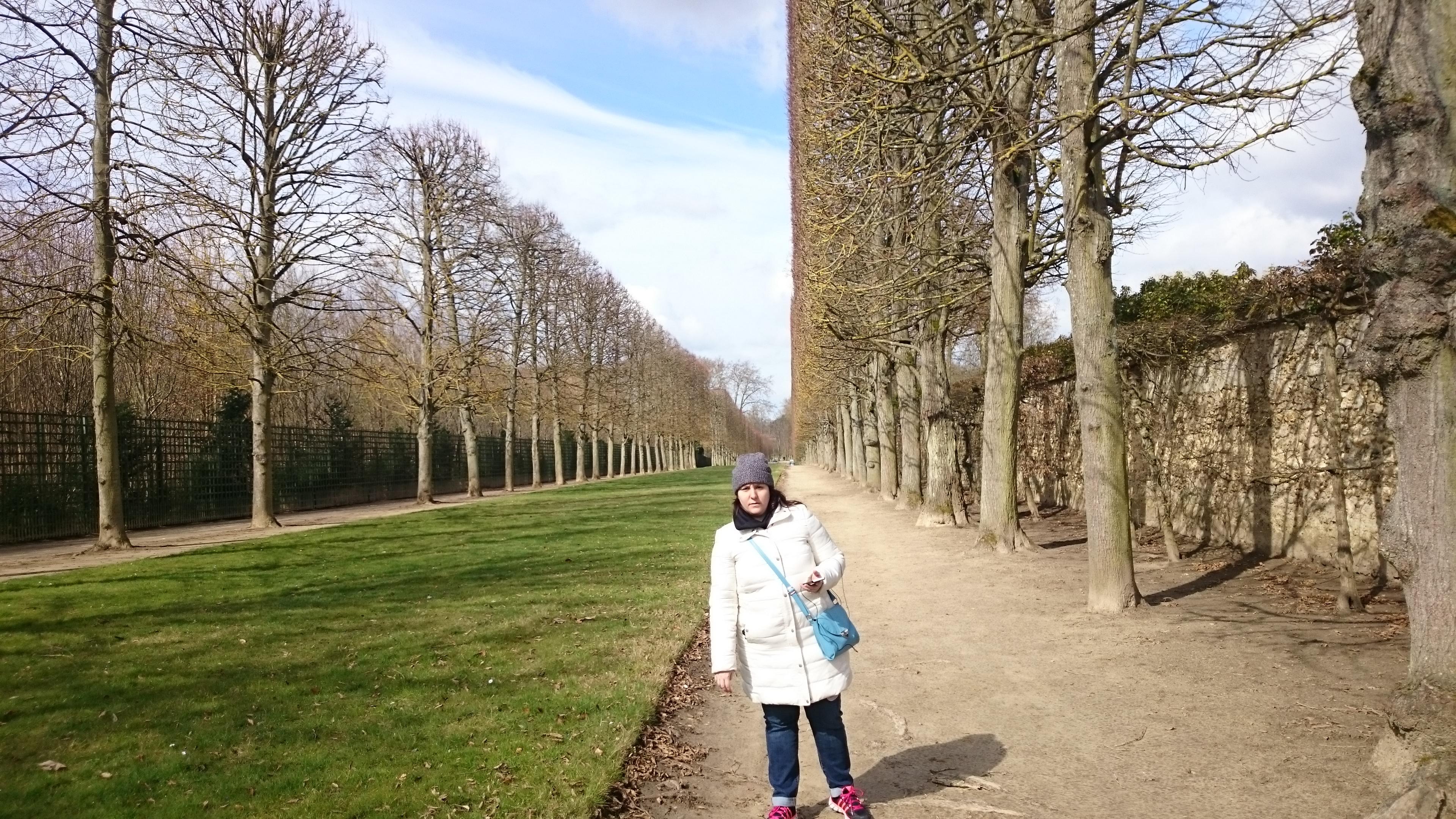 dsc 1168 copia - Visita al Palacio de Versalles: Como ir, cuanto cuesta y tips II/III