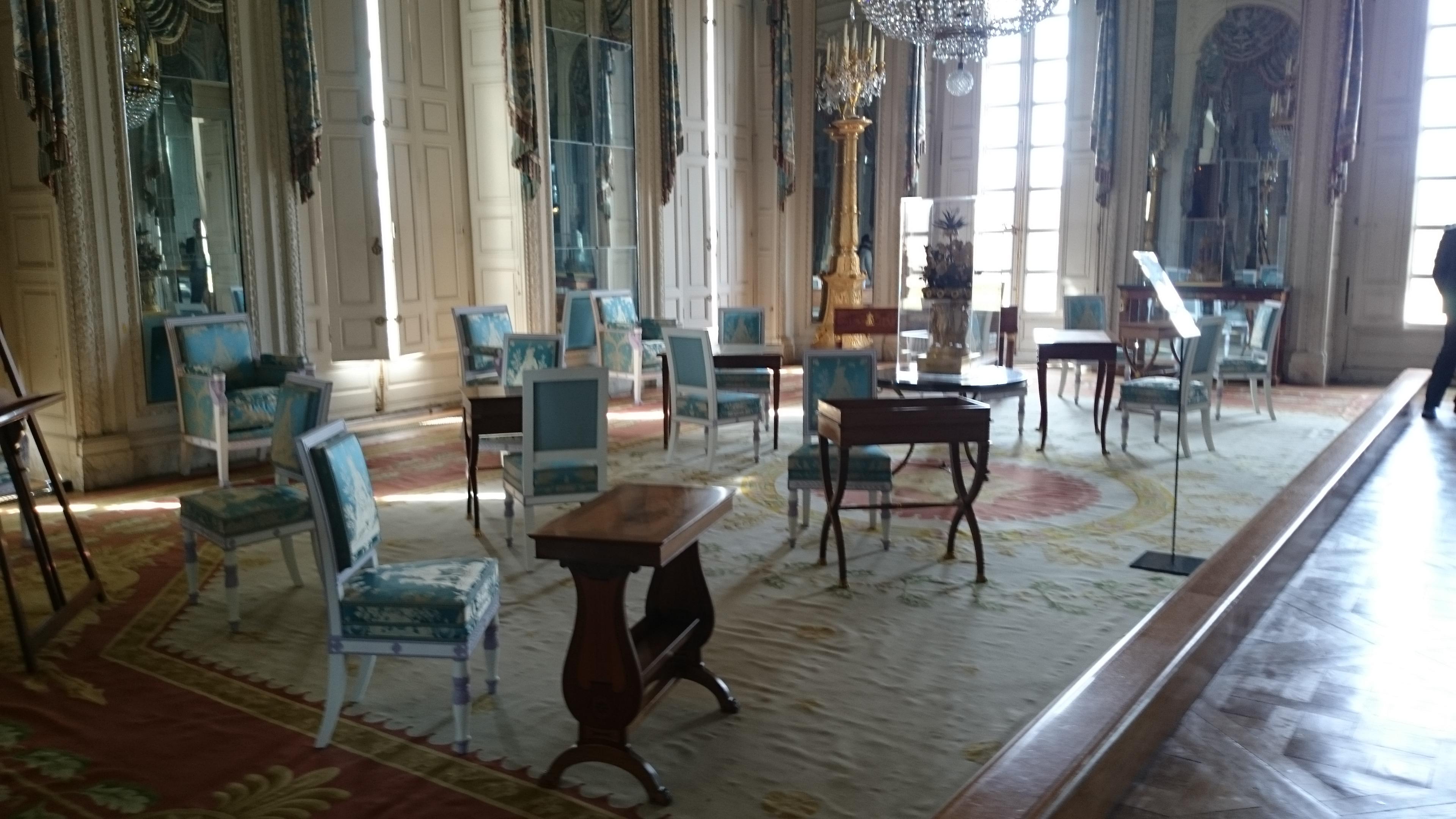 dsc 1198 - Visita al Palacio de Versalles: Como ir, cuanto cuesta y tips II/III