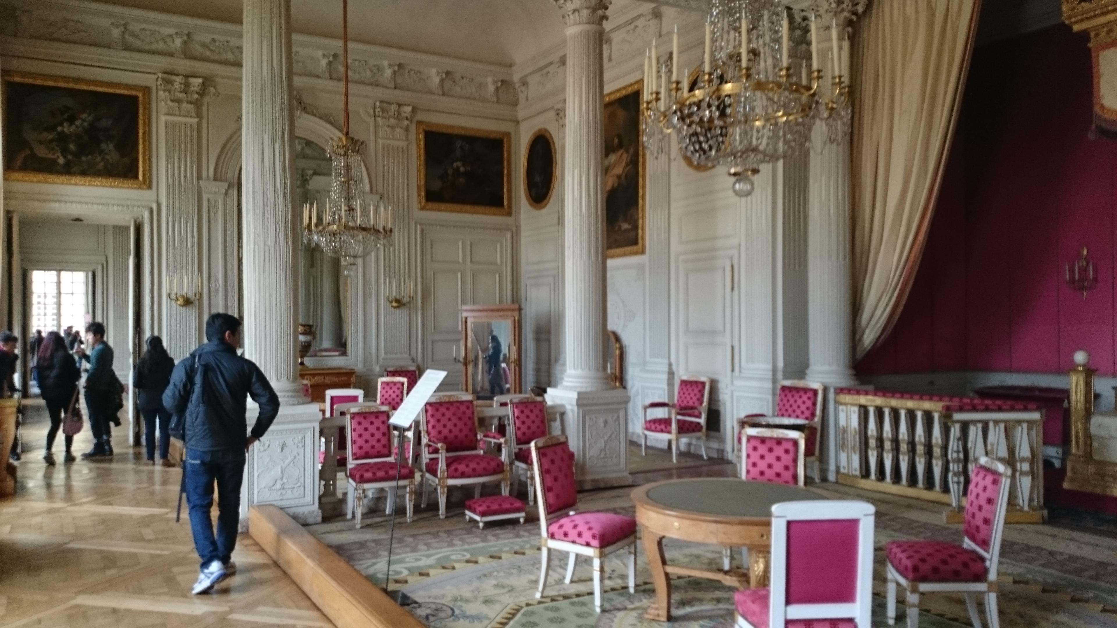 dsc 1201 - Visita al Palacio de Versalles: Como ir, cuanto cuesta y tips II/III