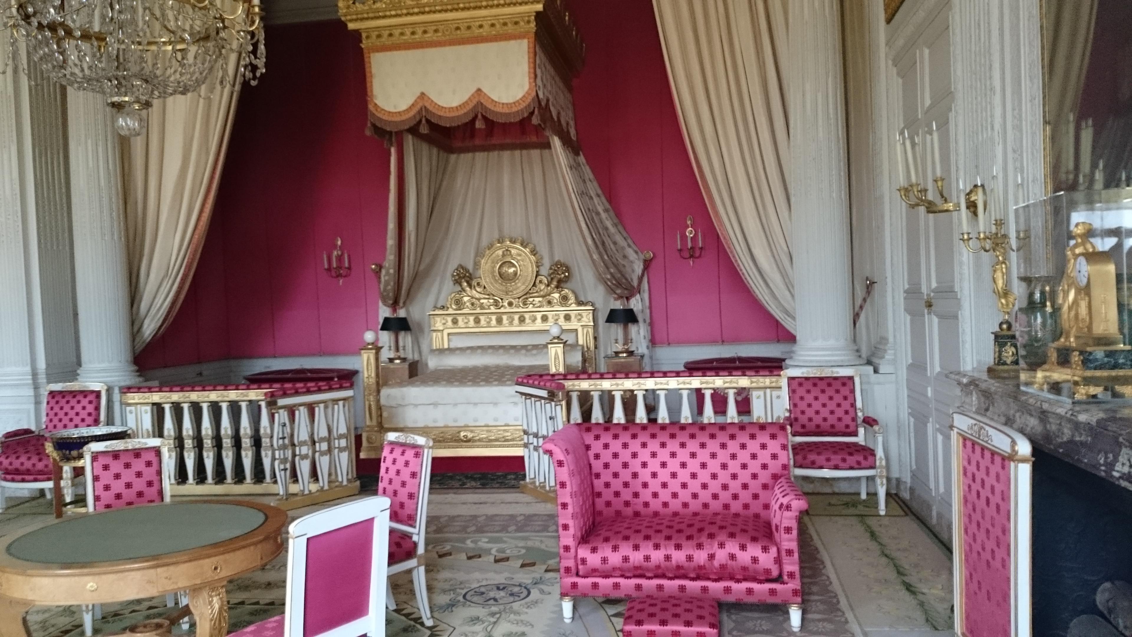 dsc 1202 - Visita al Palacio de Versalles: Como ir, cuanto cuesta y tips II/III