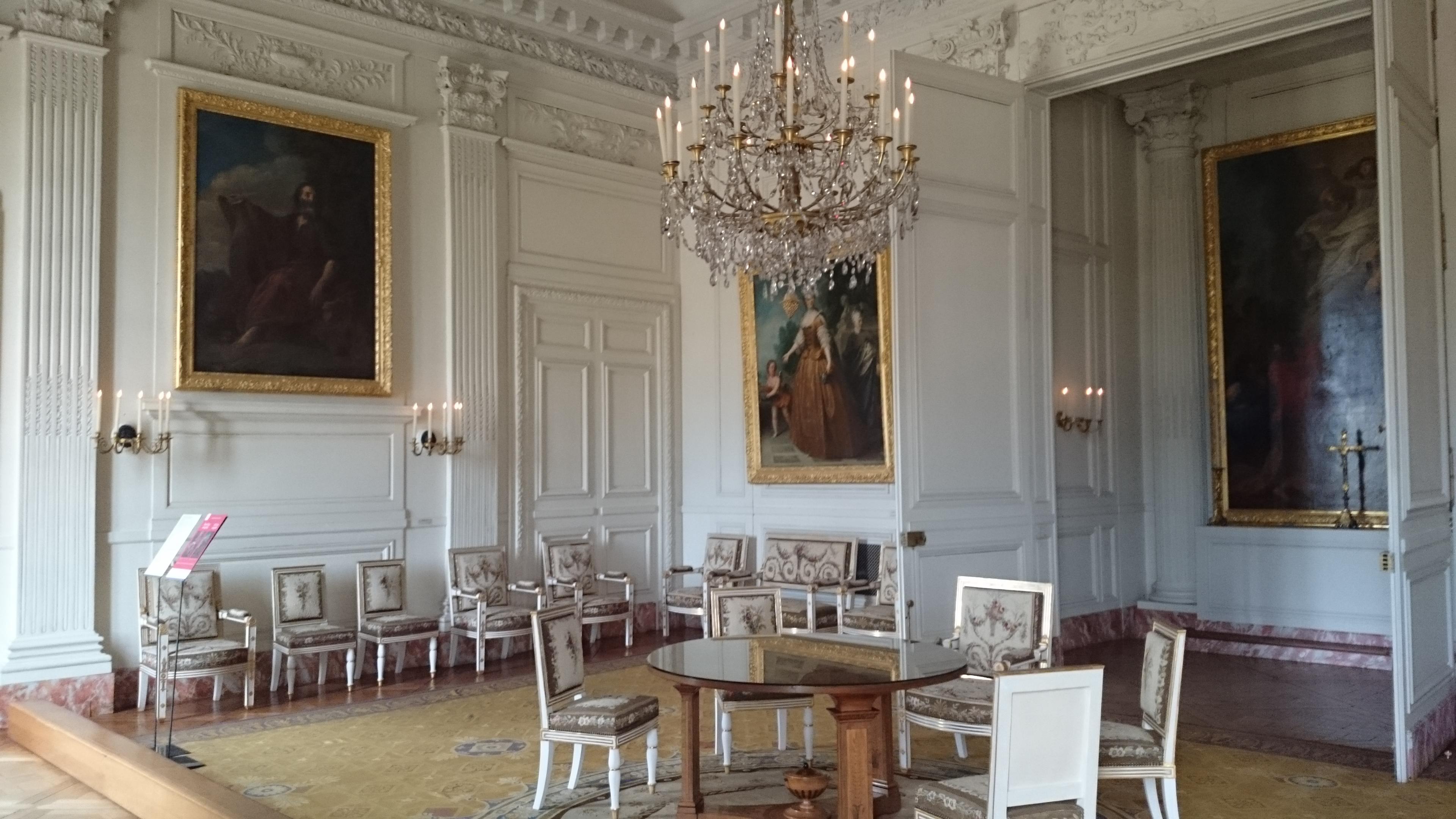 dsc 1205 - Visita al Palacio de Versalles: Como ir, cuanto cuesta y tips II/III
