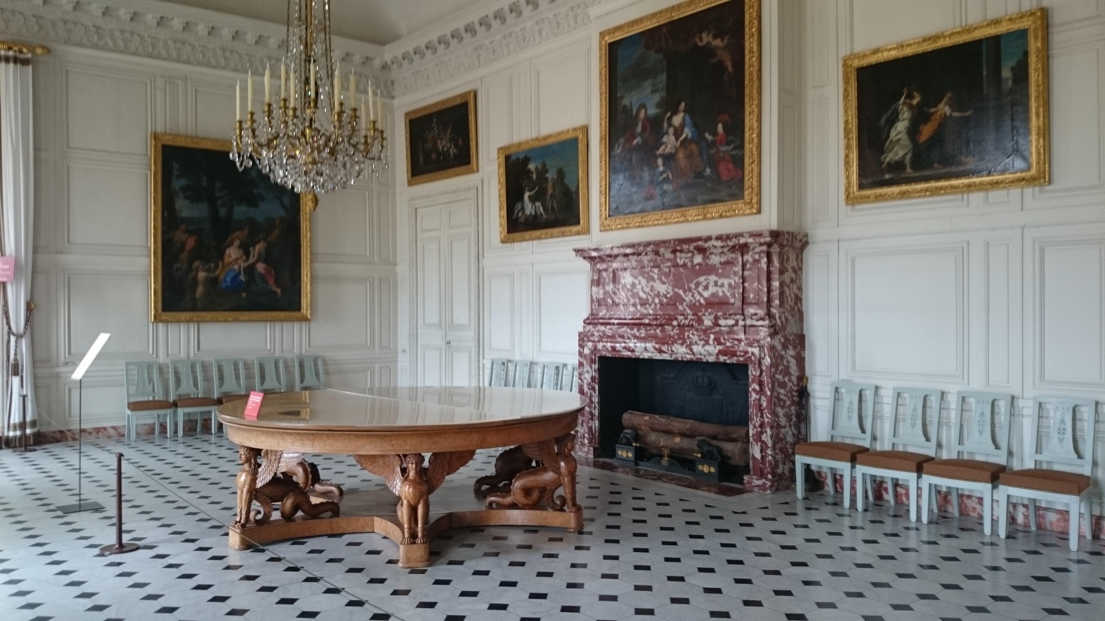 dsc 1207 - Visita al Palacio de Versalles: Como ir, cuanto cuesta y tips II/III