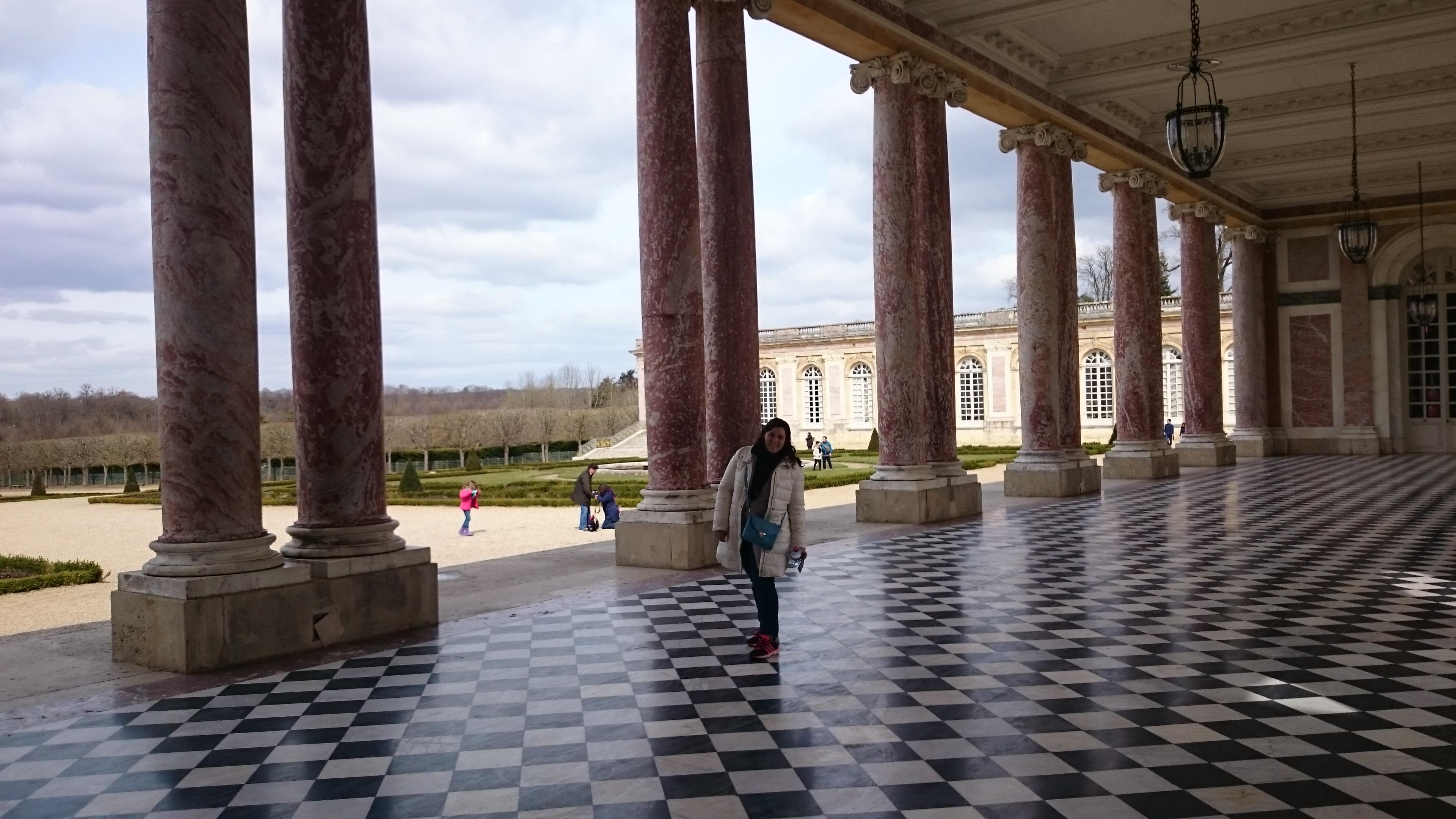 dsc 1209 - Visita al Palacio de Versalles: Como ir, cuanto cuesta y tips II/III