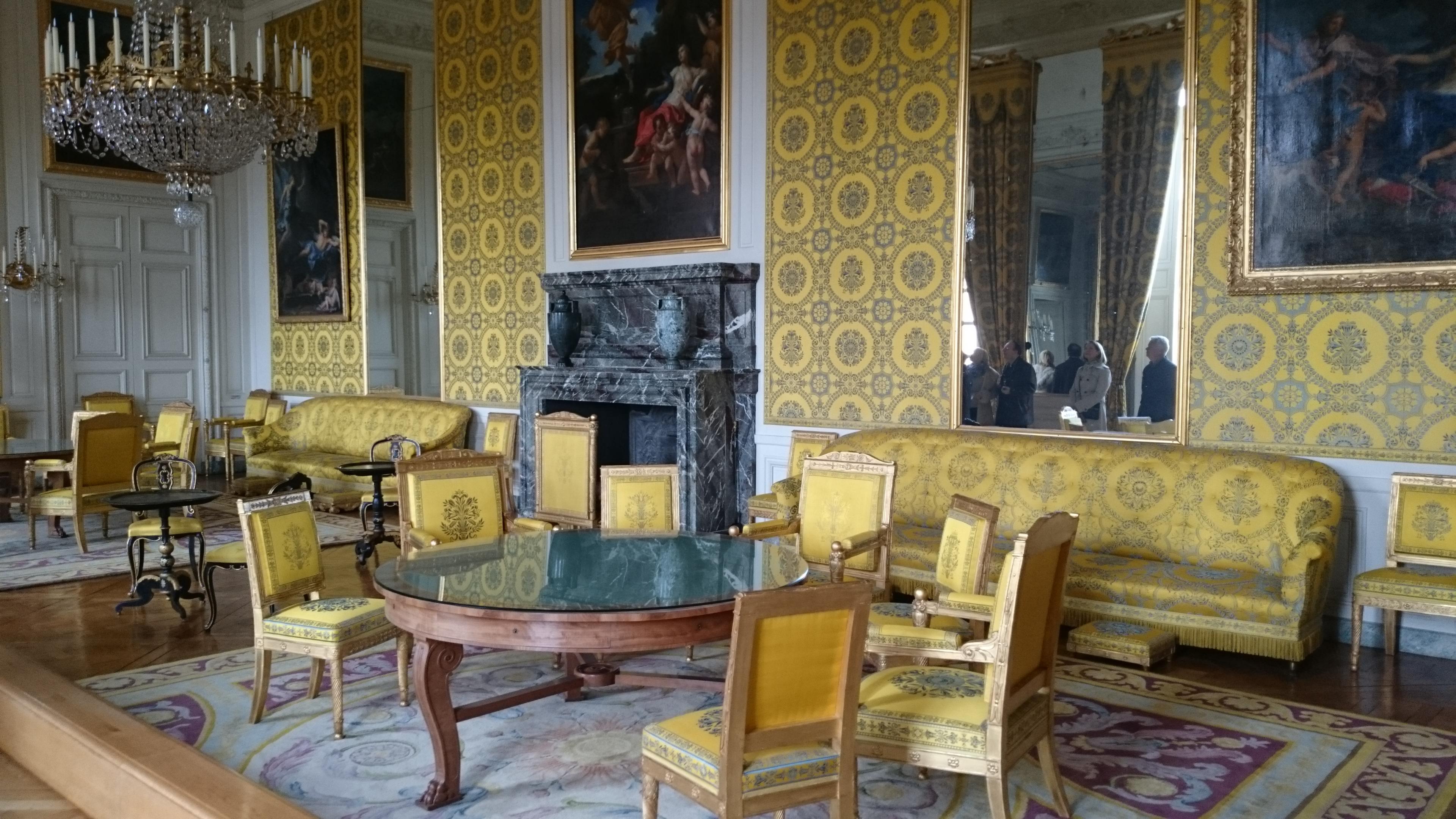 dsc 1219 - Visita al Palacio de Versalles: Como ir, cuanto cuesta y tips II/III