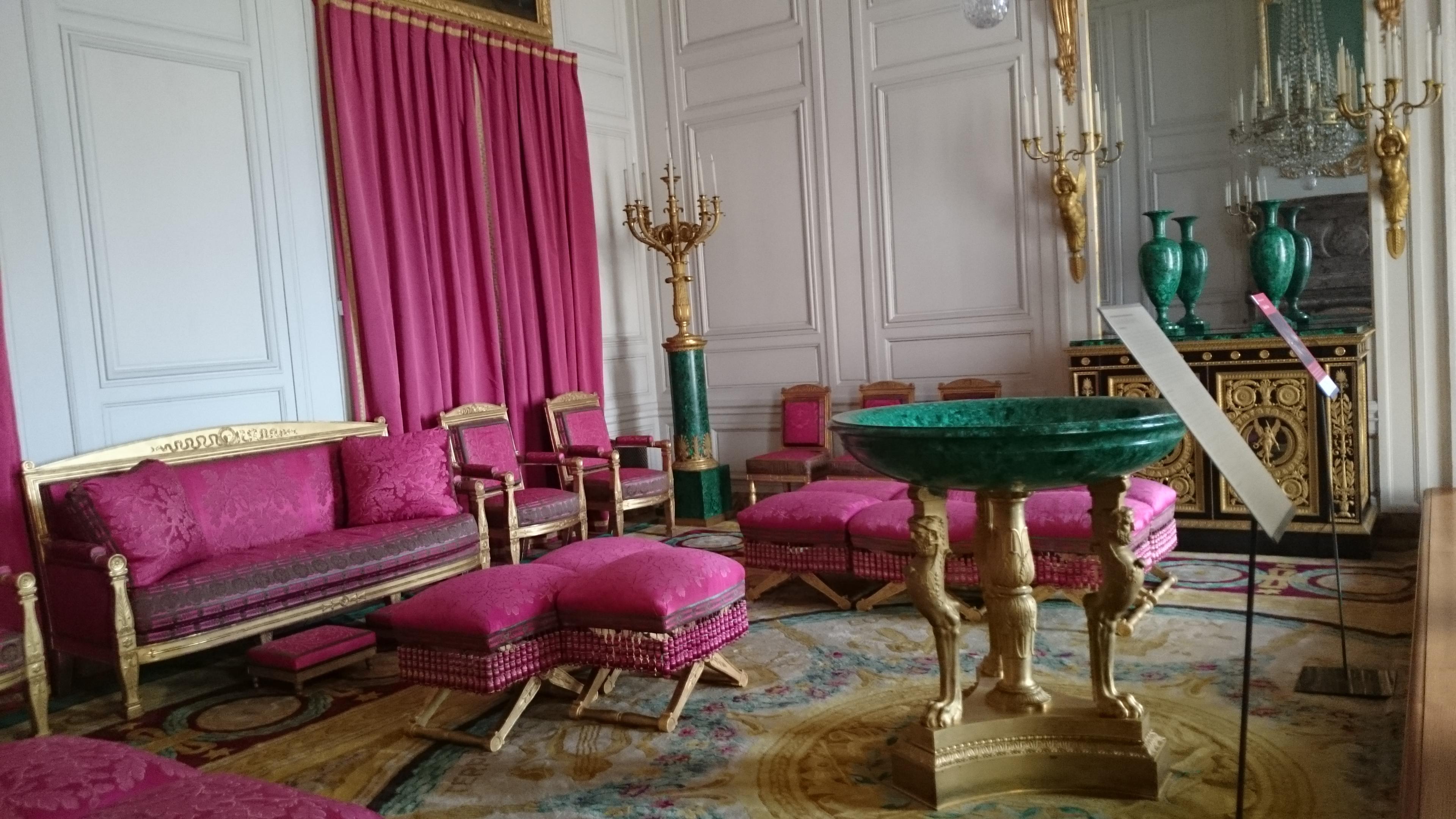dsc 1225 - Visita al Palacio de Versalles: Como ir, cuanto cuesta y tips II/III