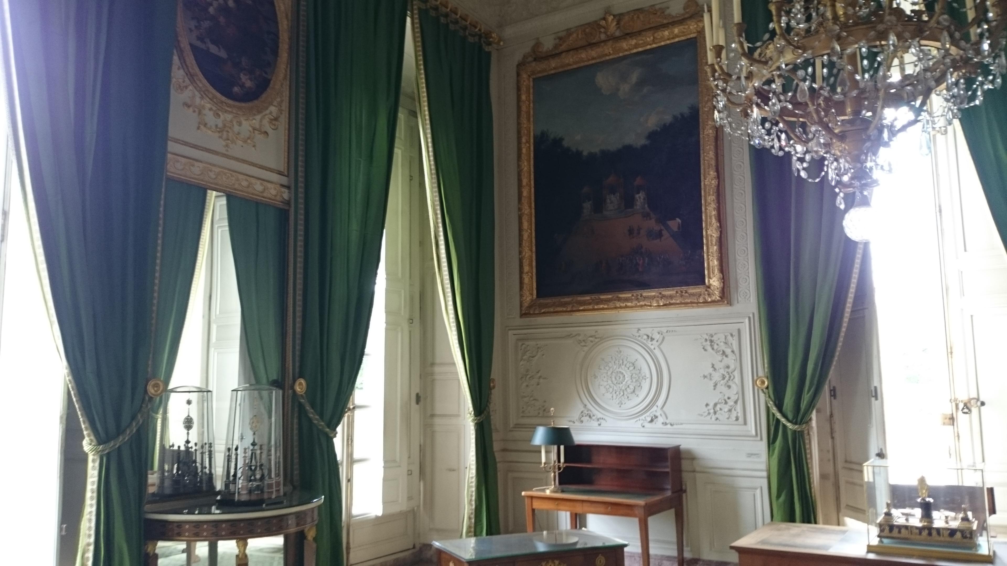 dsc 1232 - Visita al Palacio de Versalles: Como ir, cuanto cuesta y tips II/III