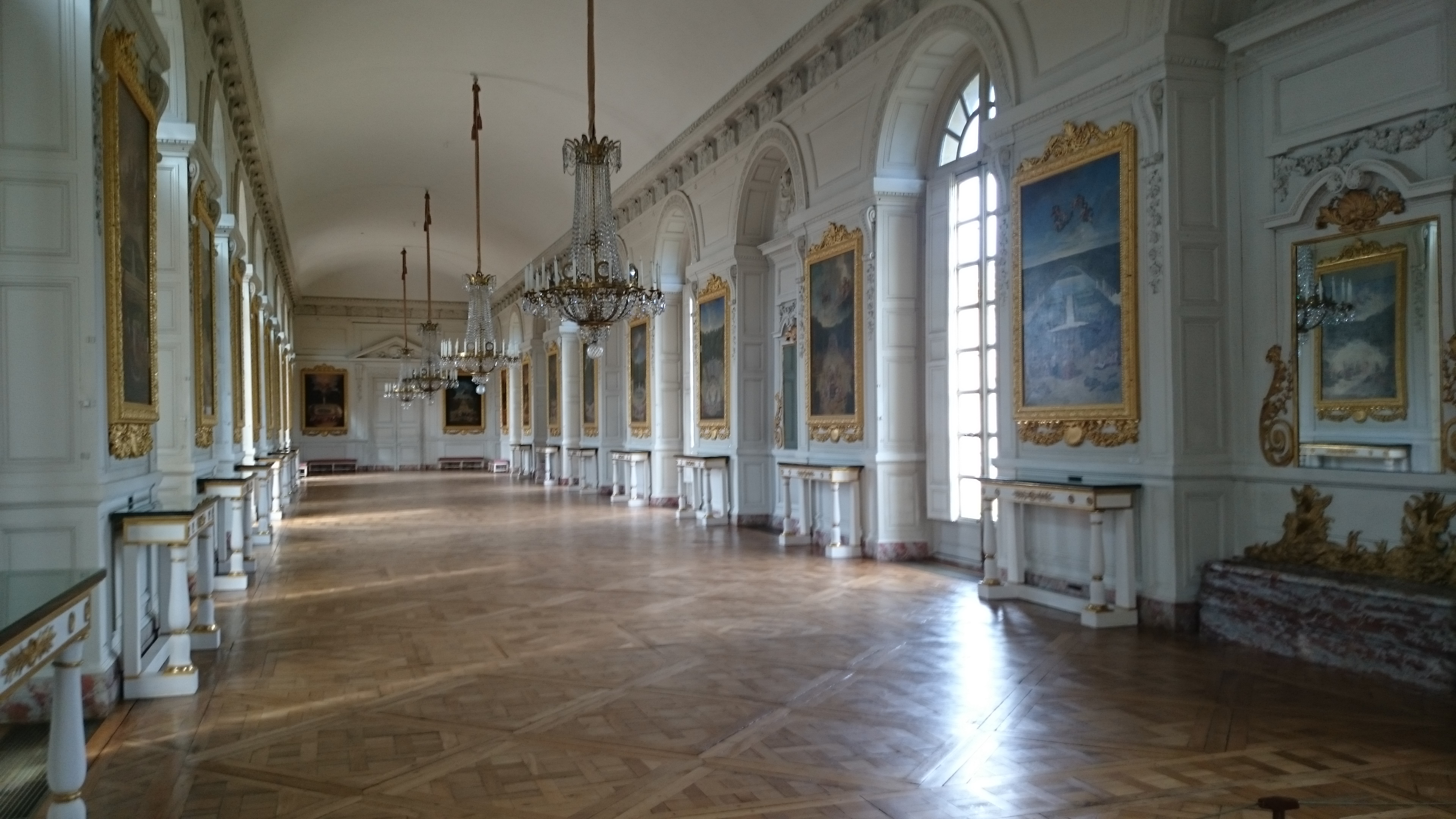 dsc 1235 - Visita al Palacio de Versalles: Como ir, cuanto cuesta y tips II/III