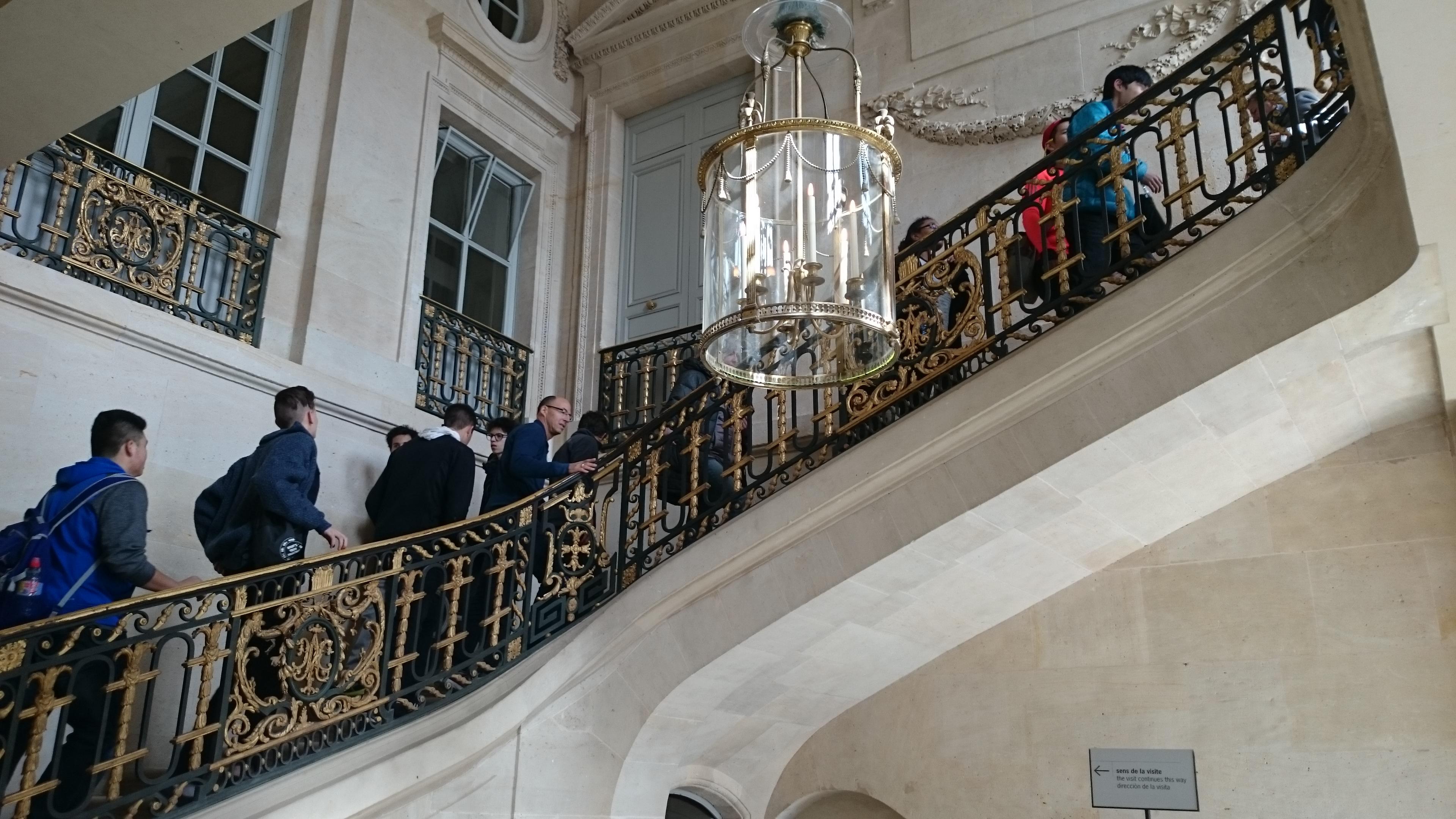 dsc 1258 copia - Visita al Palacio de Versalles: Como ir, cuanto cuesta y tips II/III