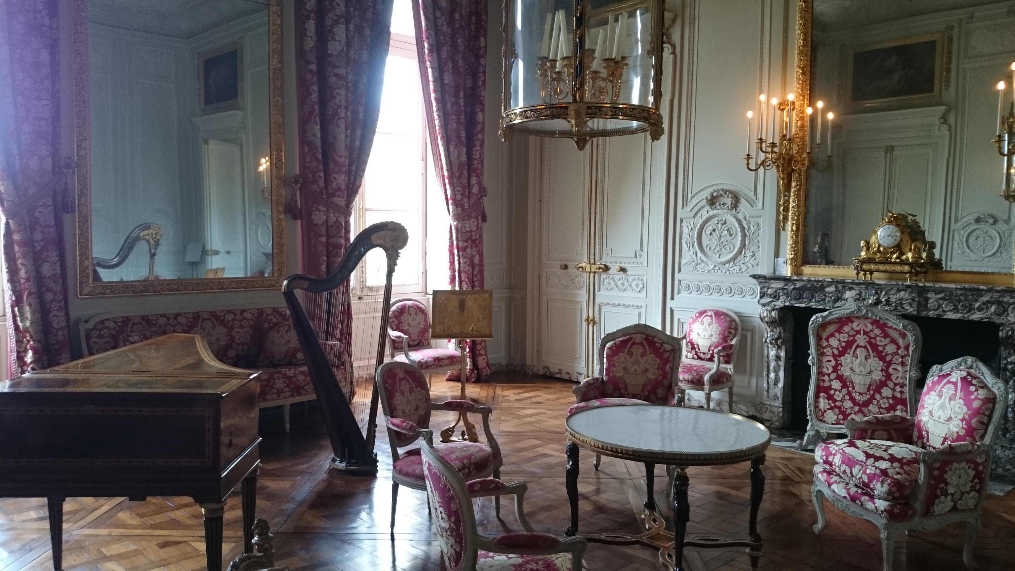 dsc 1273 - Visita al Palacio de Versalles: Como ir, cuanto cuesta y tips II/III
