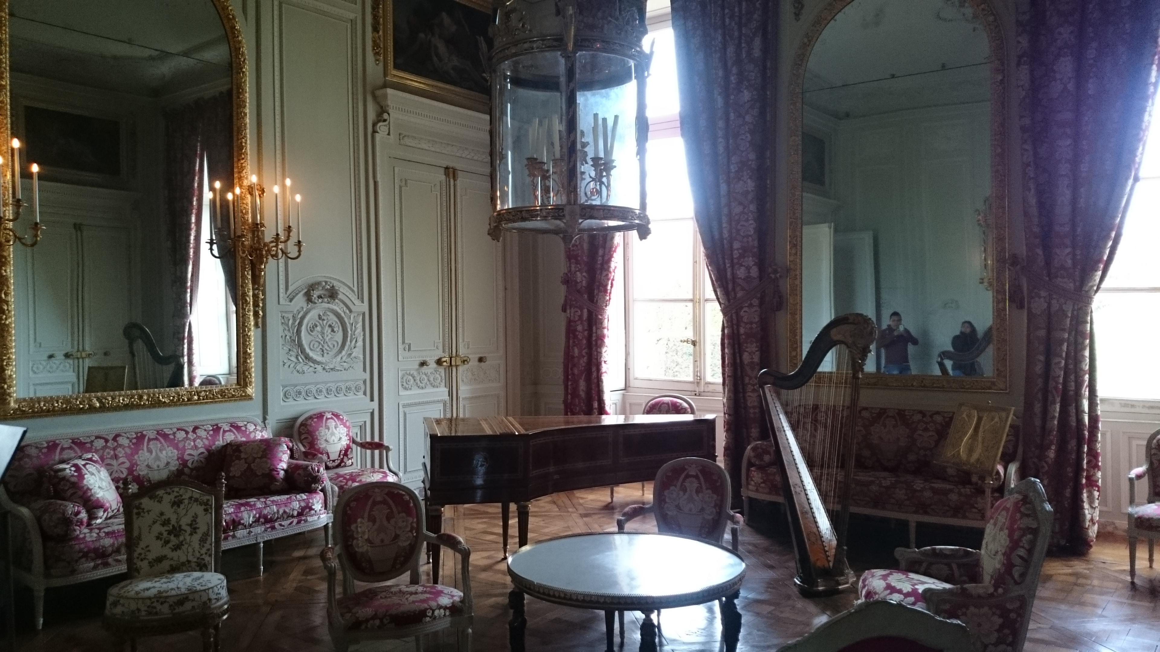 dsc 1274 - Visita al Palacio de Versalles: Como ir, cuanto cuesta y tips II/III