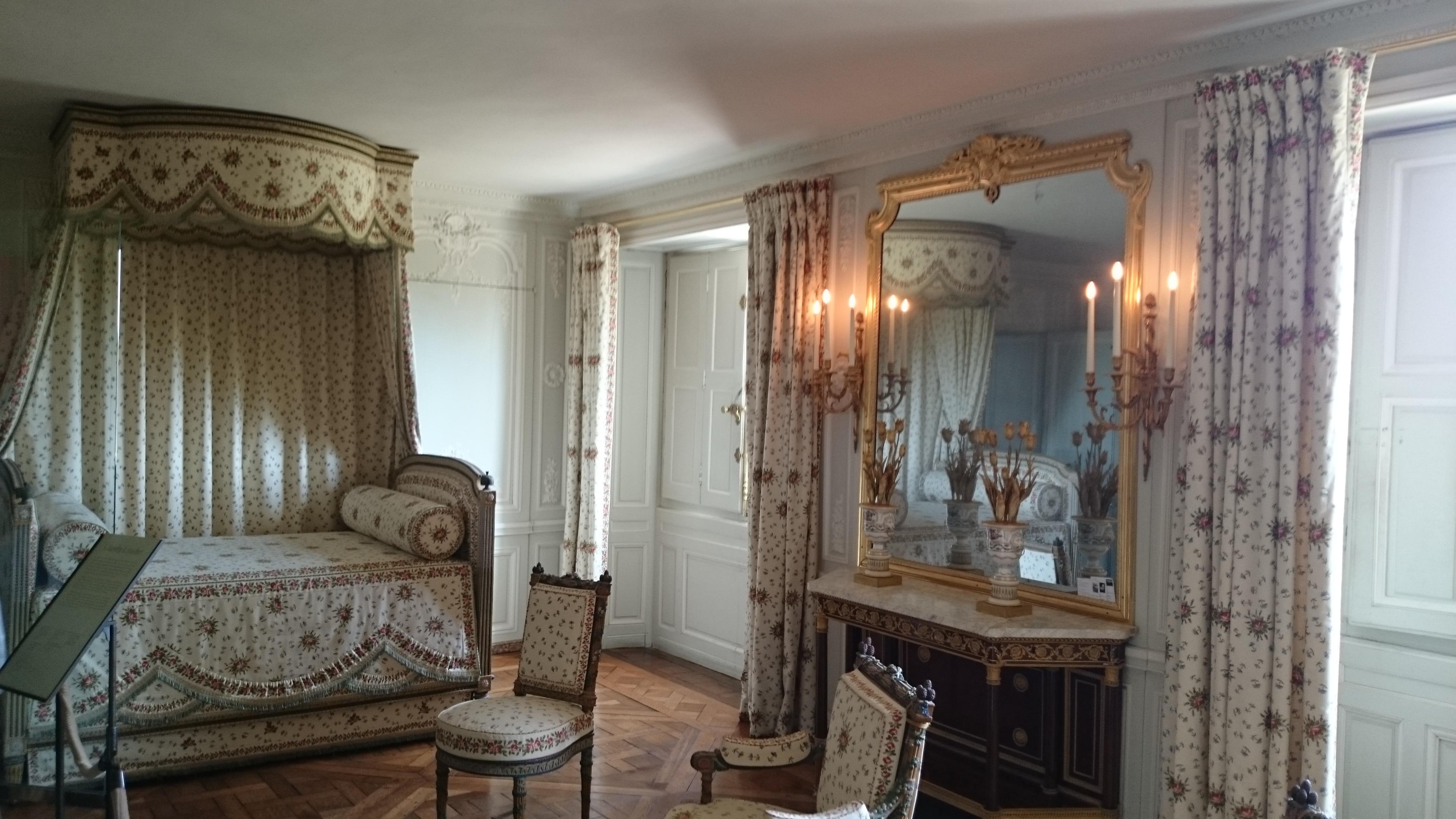 dsc 1275 - Visita al Palacio de Versalles: Como ir, cuanto cuesta y tips II/III
