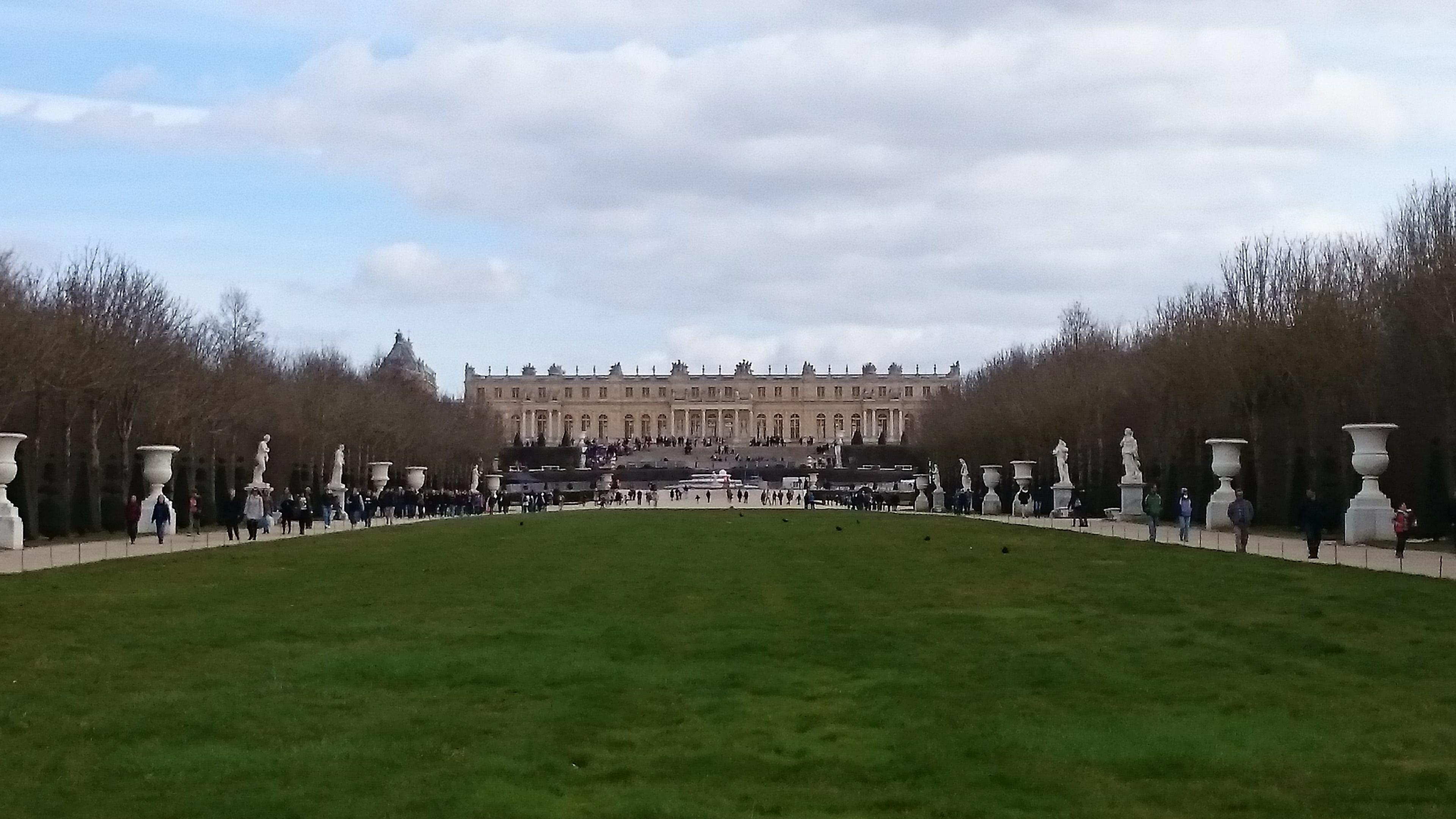 dsc 1291 copia - Visita al Palacio de Versalles: Como ir, cuanto cuesta y tips I/III
