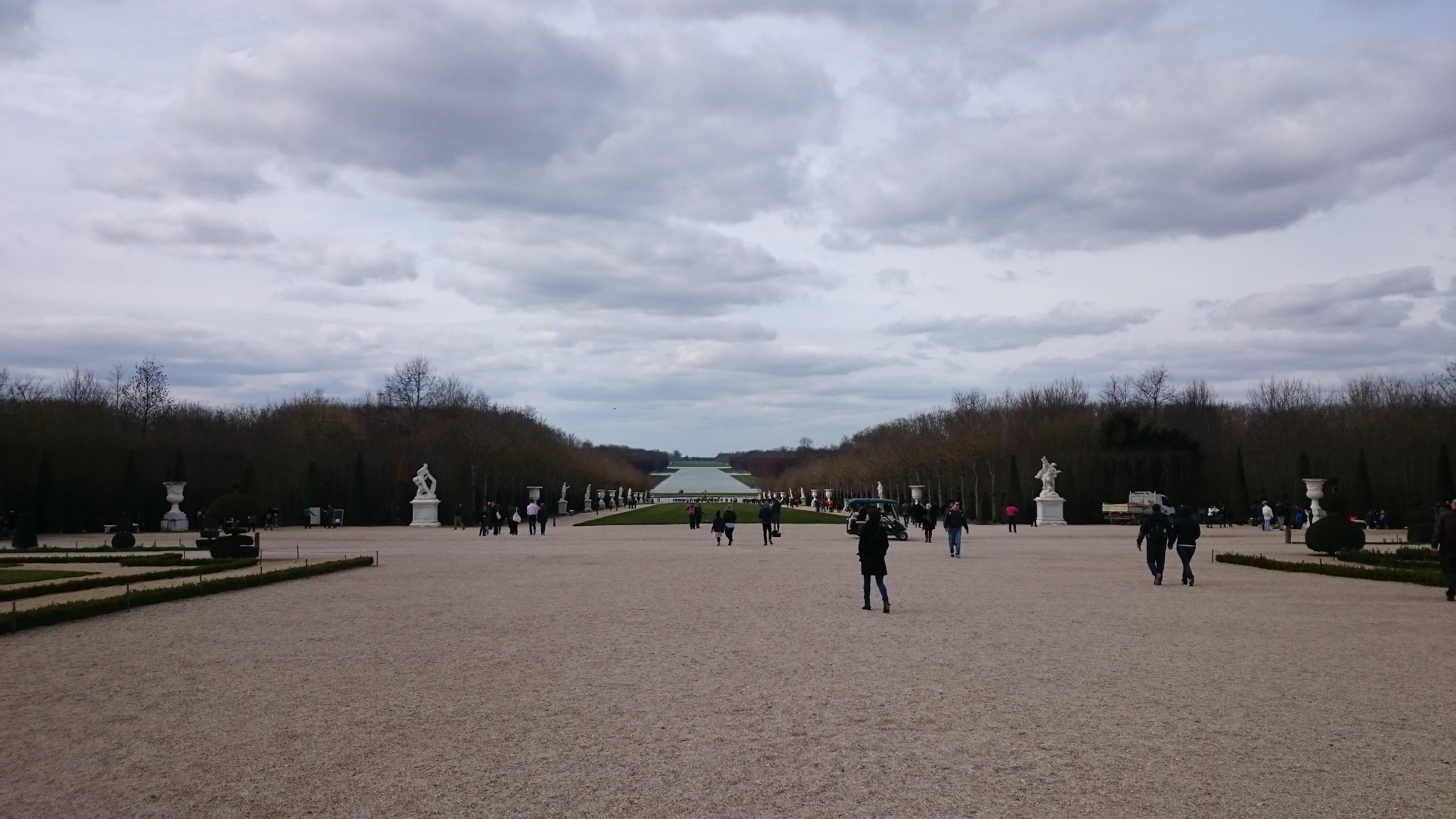 dsc 1302 - Visita al Palacio de Versalles: Como ir, cuanto cuesta y tips I/III