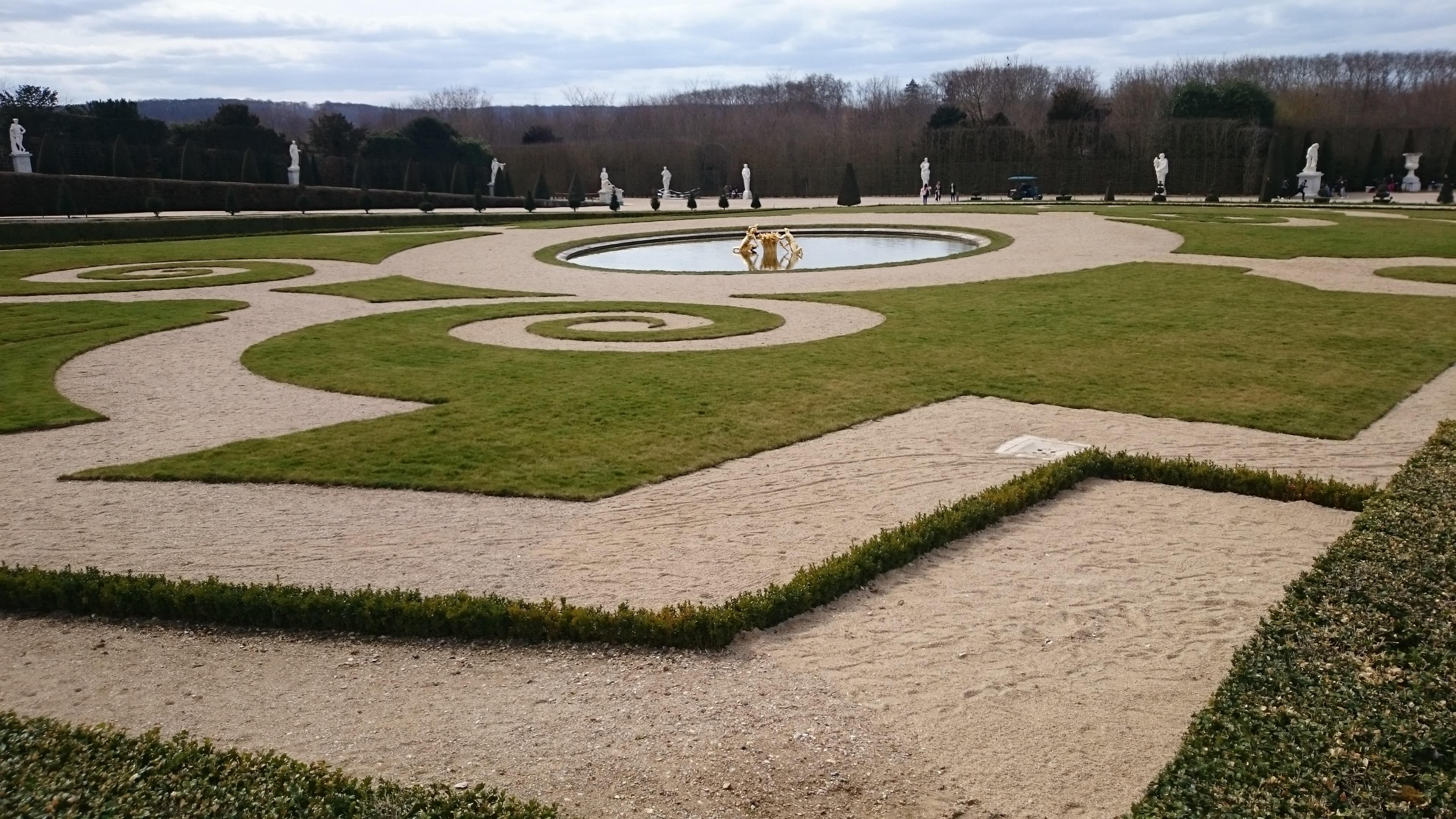 dsc 1303 - Visita al Palacio de Versalles: Como ir, cuanto cuesta y tips I/III