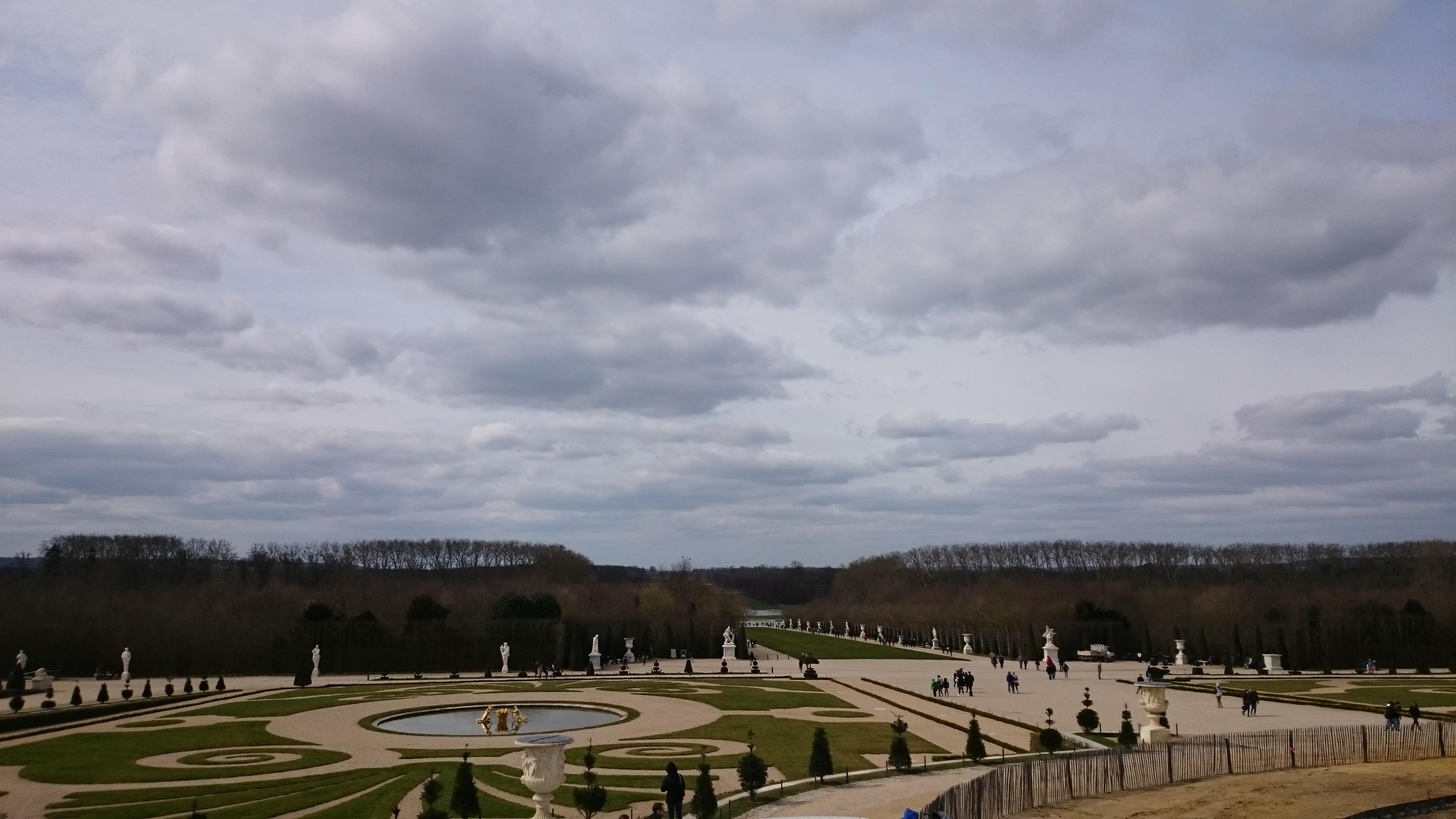 dsc 1304 - Visita al Palacio de Versalles: Como ir, cuanto cuesta y tips I/III