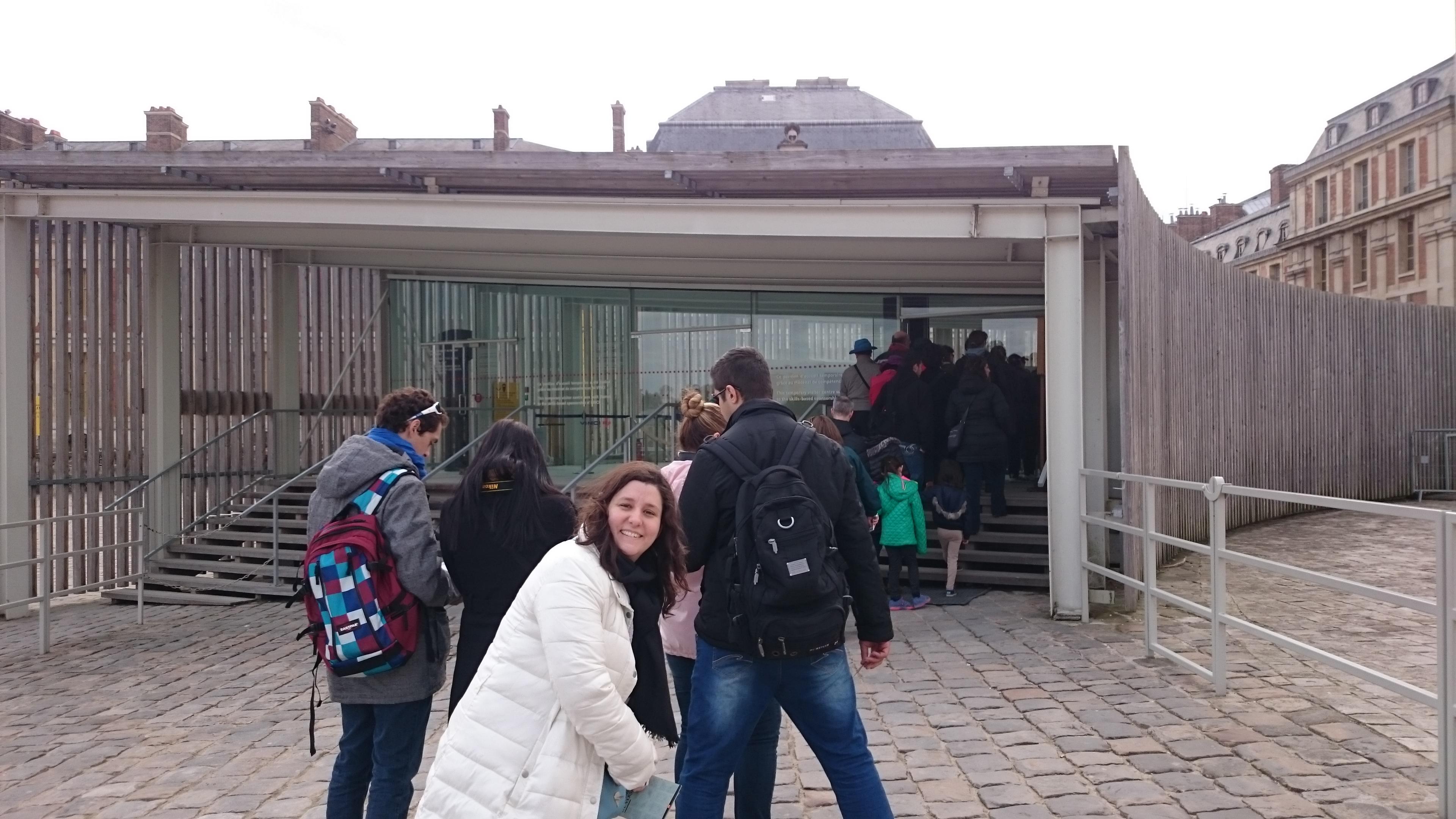 dsc 1313 - Visita al Palacio de Versalles: Como ir, cuanto cuesta y tips I/III