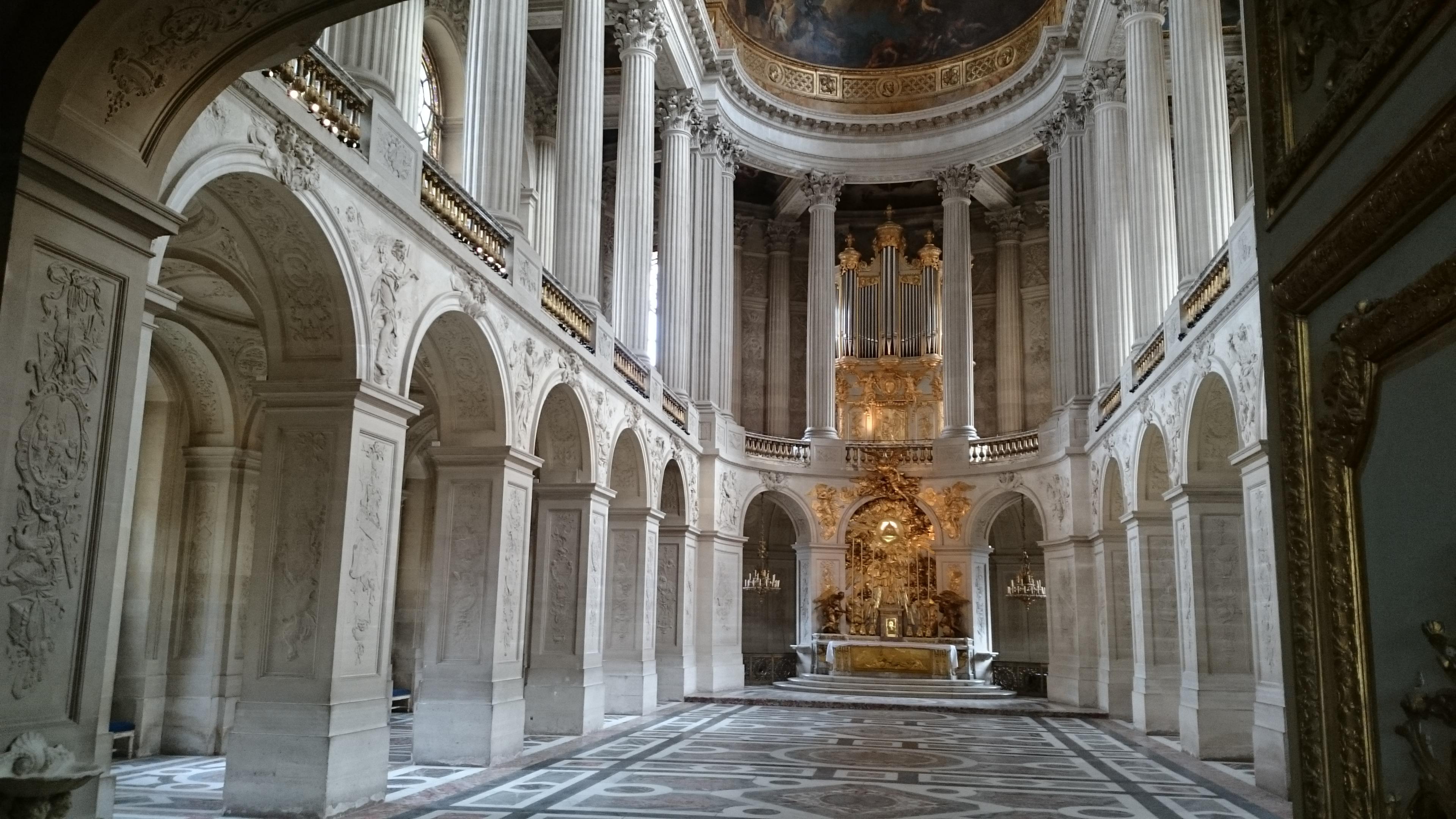 dsc 13161 - Visita al Palacio de Versalles: Como ir, cuanto cuesta y tips III/III