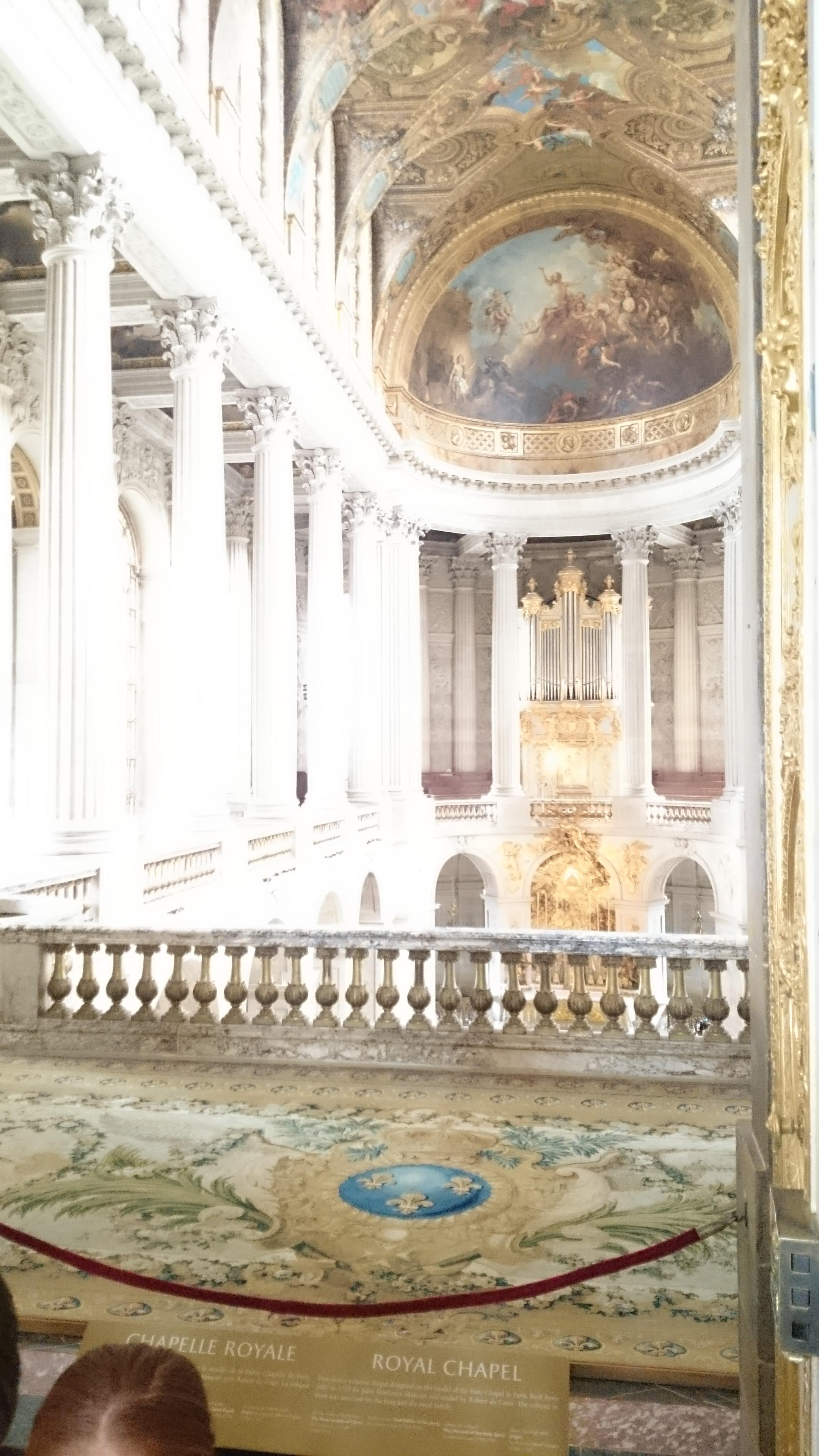 dsc 13241 - Visita al Palacio de Versalles: Como ir, cuanto cuesta y tips III/III