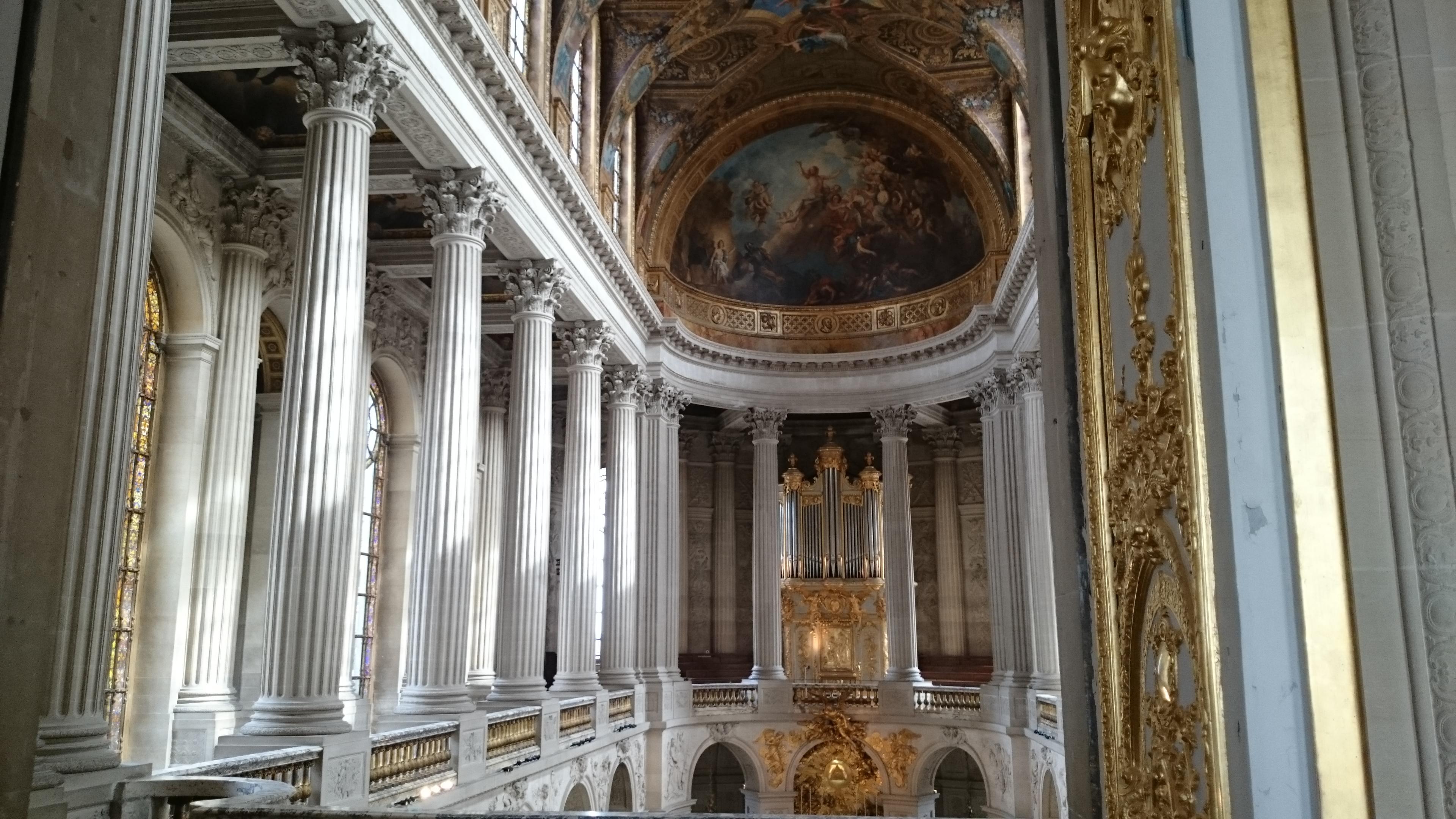 dsc 13251 - Visita al Palacio de Versalles: Como ir, cuanto cuesta y tips III/III