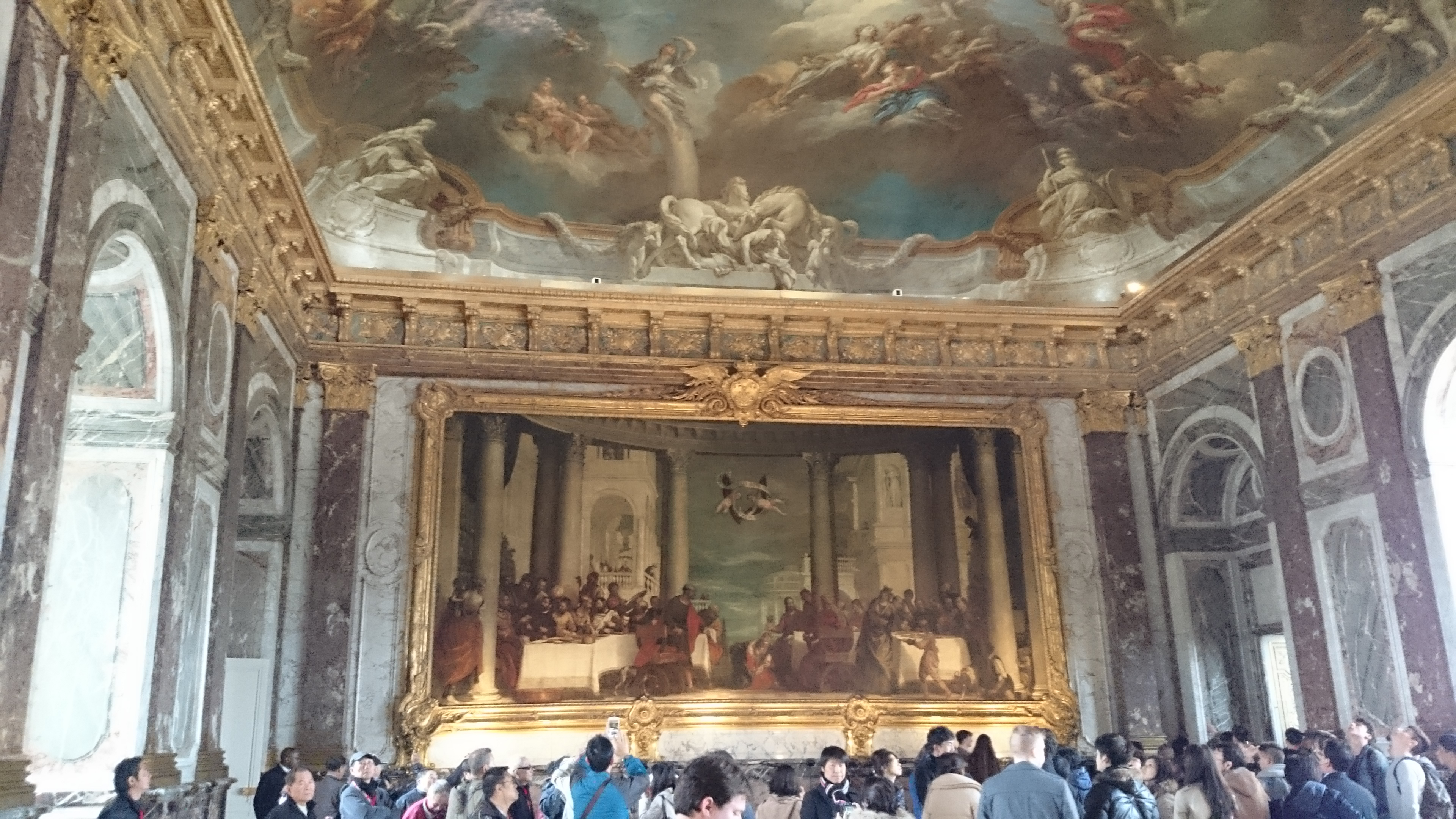 dsc 13281 - Visita al Palacio de Versalles: Como ir, cuanto cuesta y tips III/III