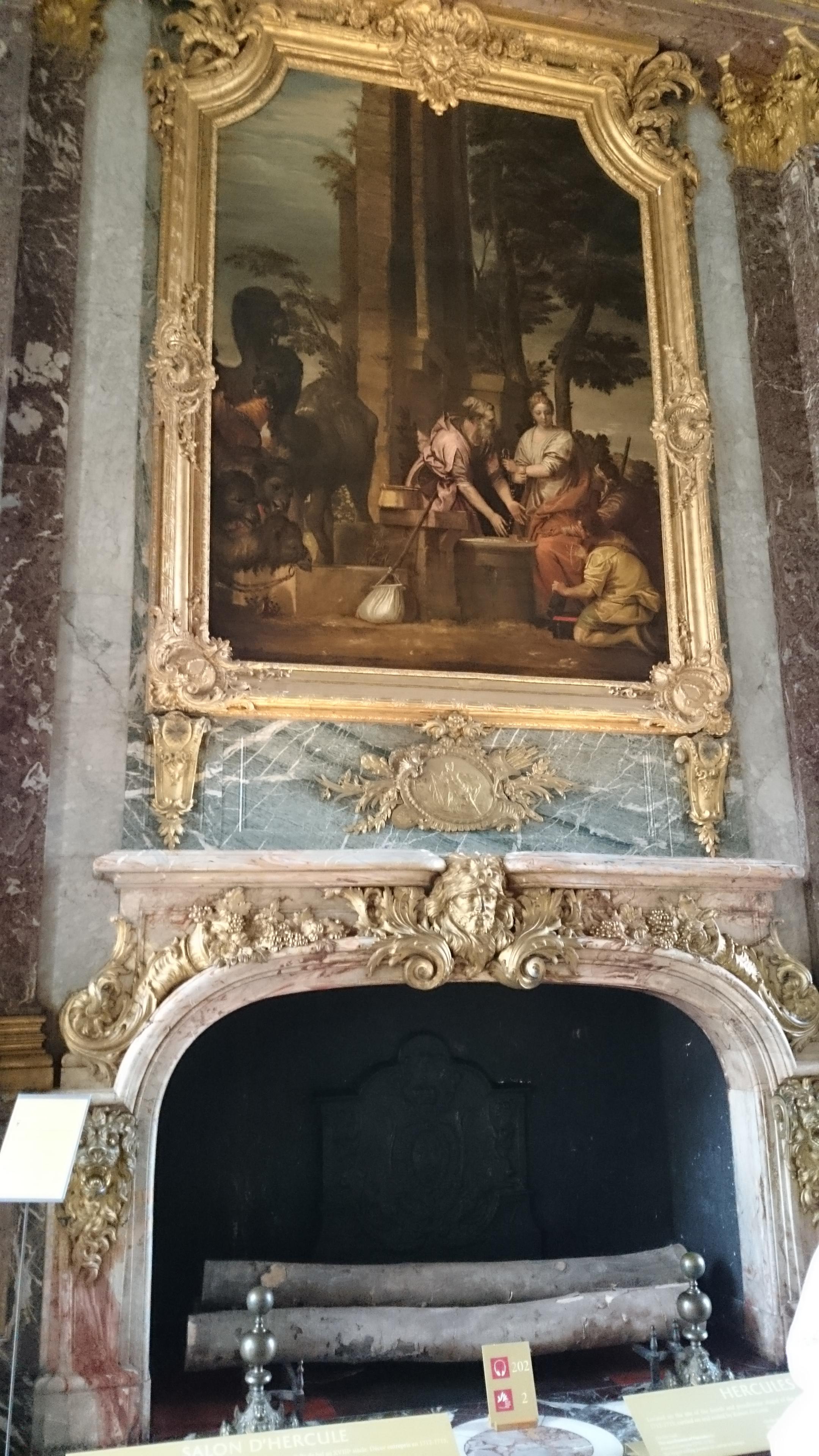 dsc 13301 - Visita al Palacio de Versalles: Como ir, cuanto cuesta y tips III/III