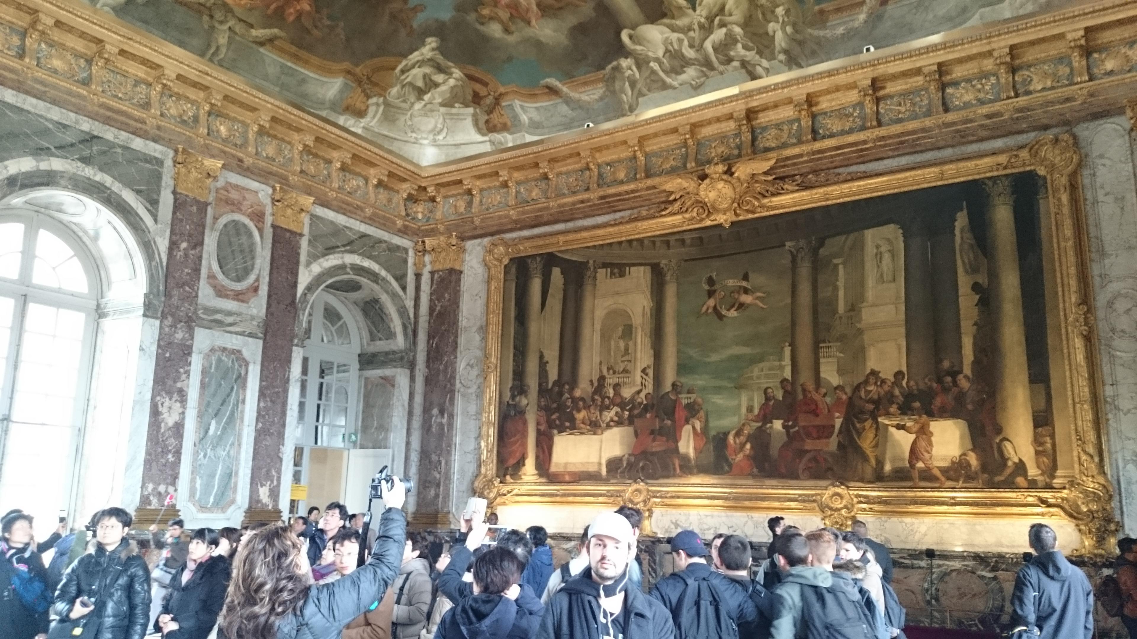 dsc 13321 - Visita al Palacio de Versalles: Como ir, cuanto cuesta y tips III/III