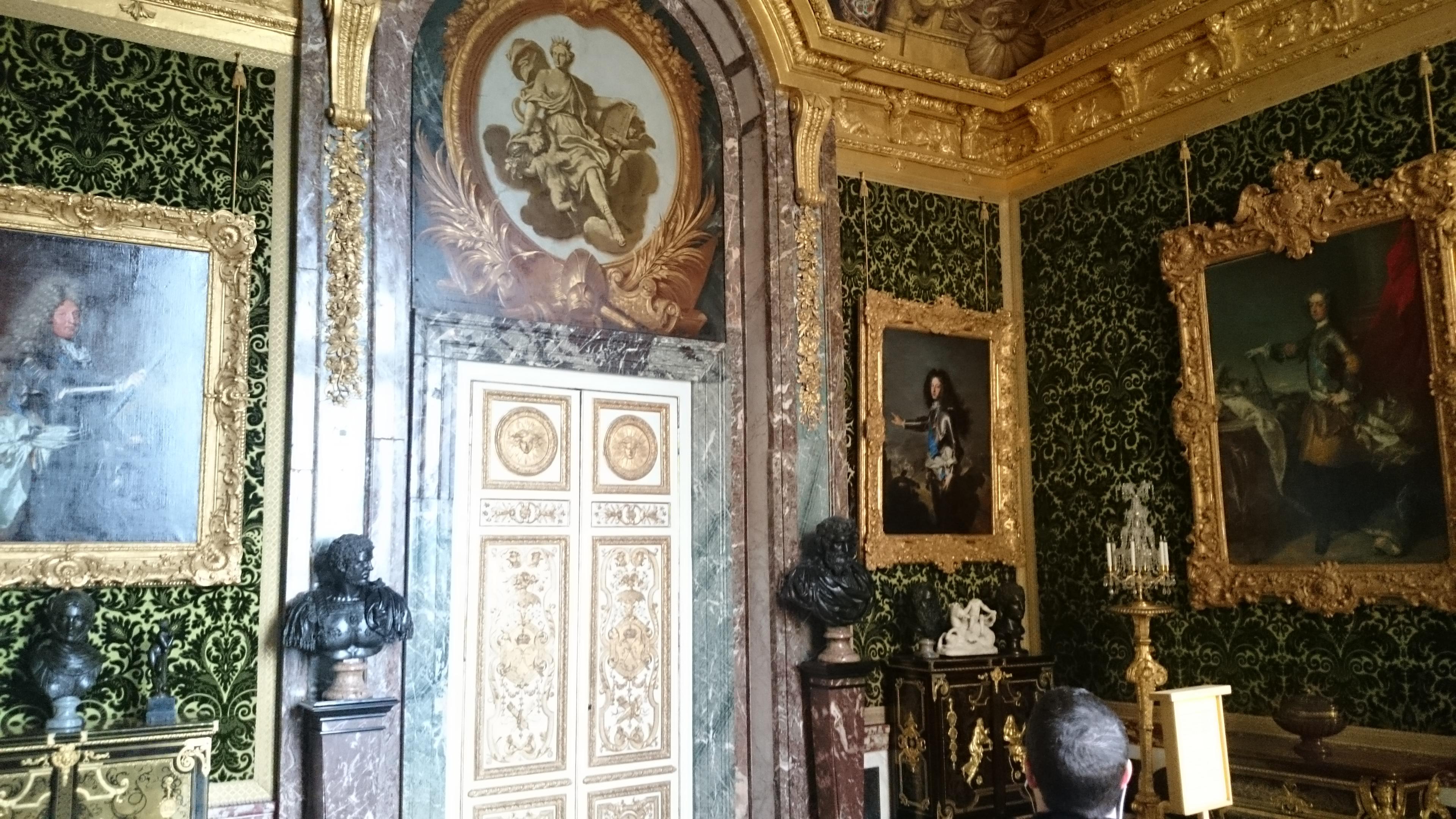 dsc 13371 - Visita al Palacio de Versalles: Como ir, cuanto cuesta y tips III/III