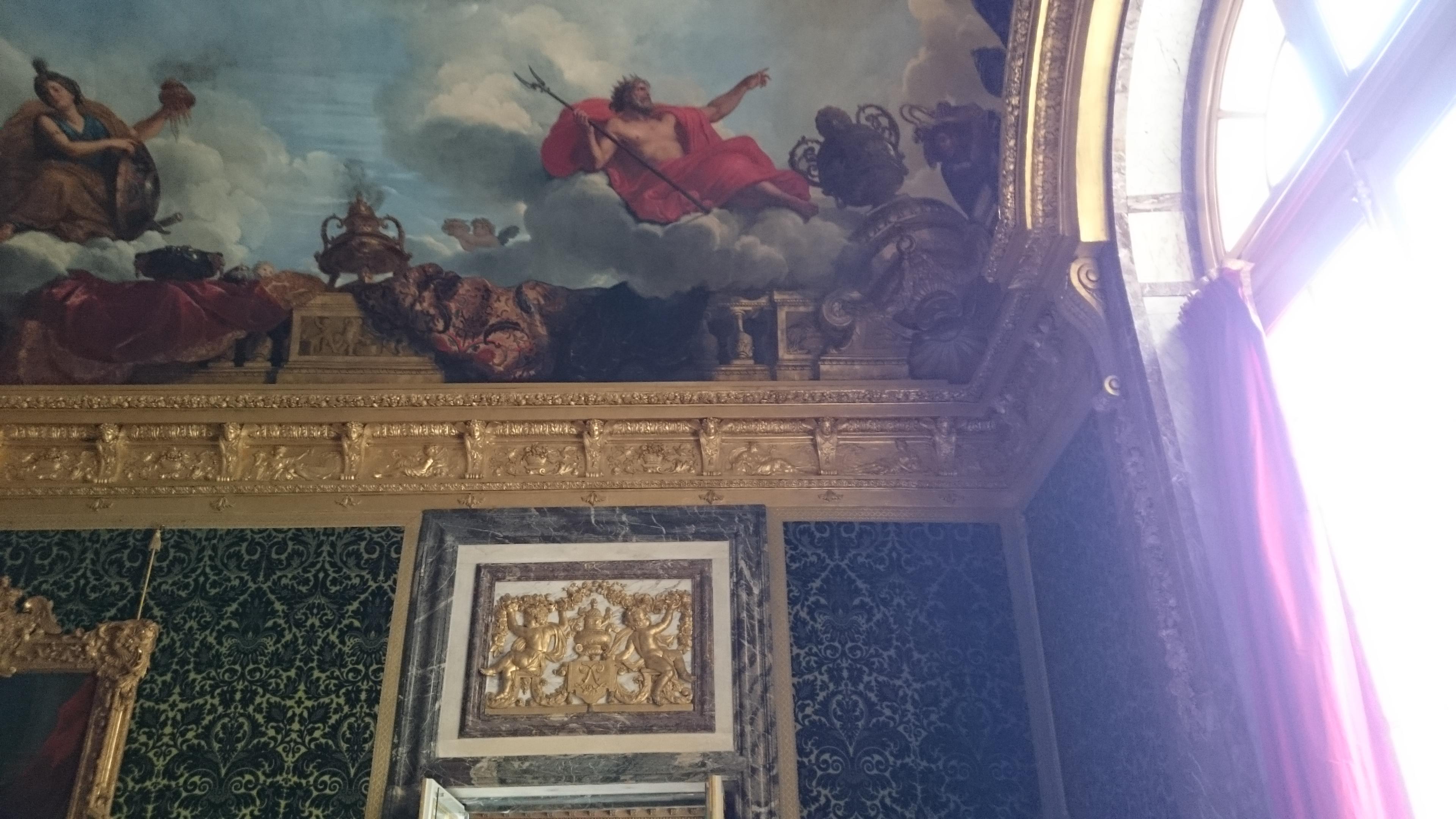 dsc 13391 - Visita al Palacio de Versalles: Como ir, cuanto cuesta y tips III/III