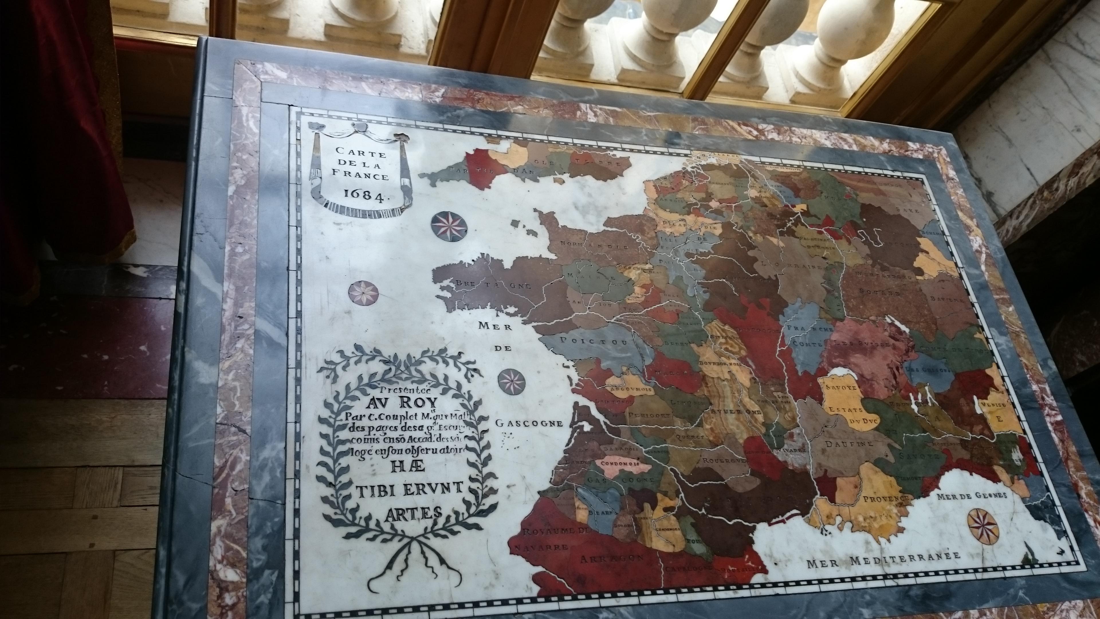 dsc 13421 - Visita al Palacio de Versalles: Como ir, cuanto cuesta y tips III/III