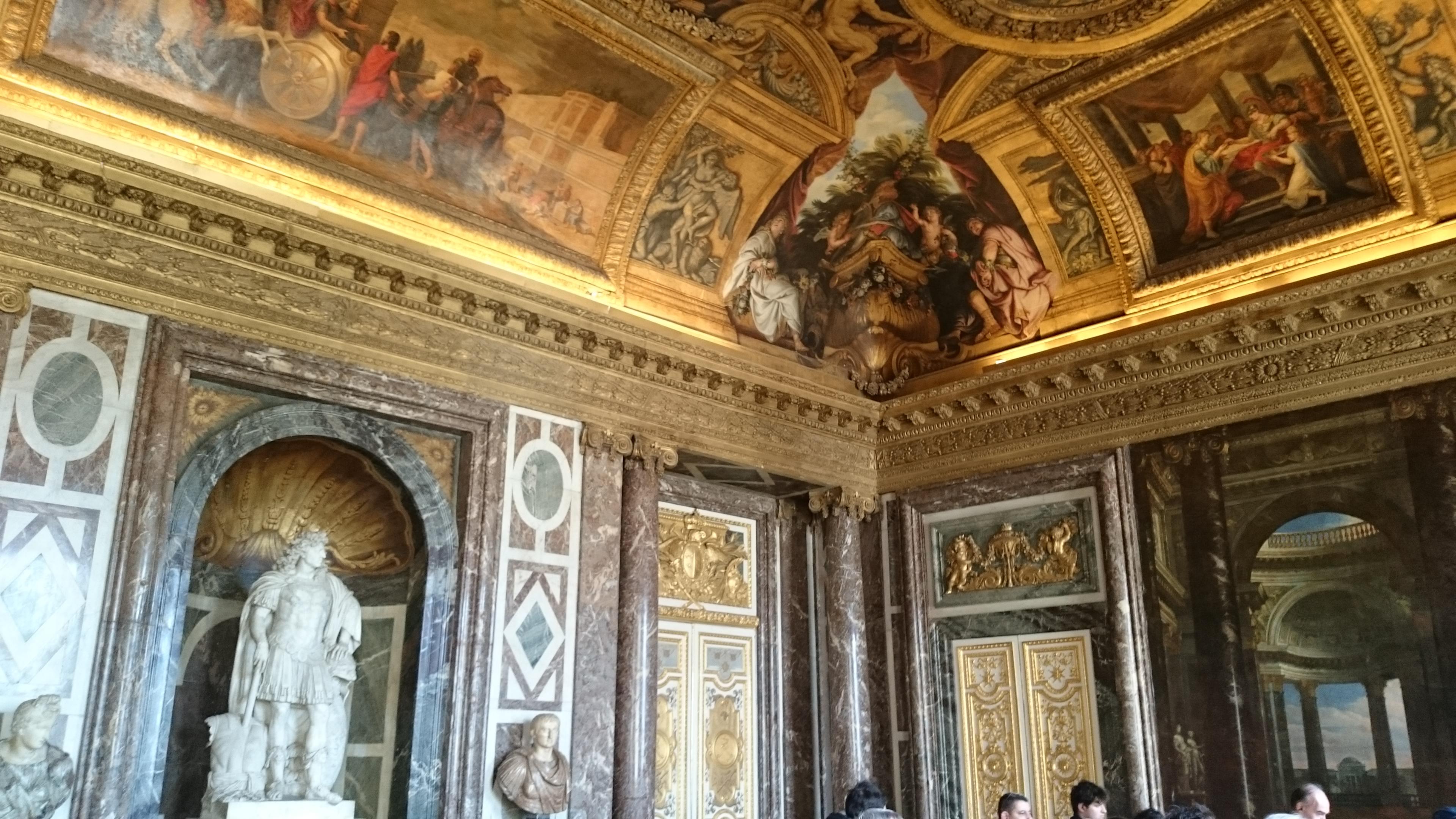 dsc 13431 - Visita al Palacio de Versalles: Como ir, cuanto cuesta y tips III/III