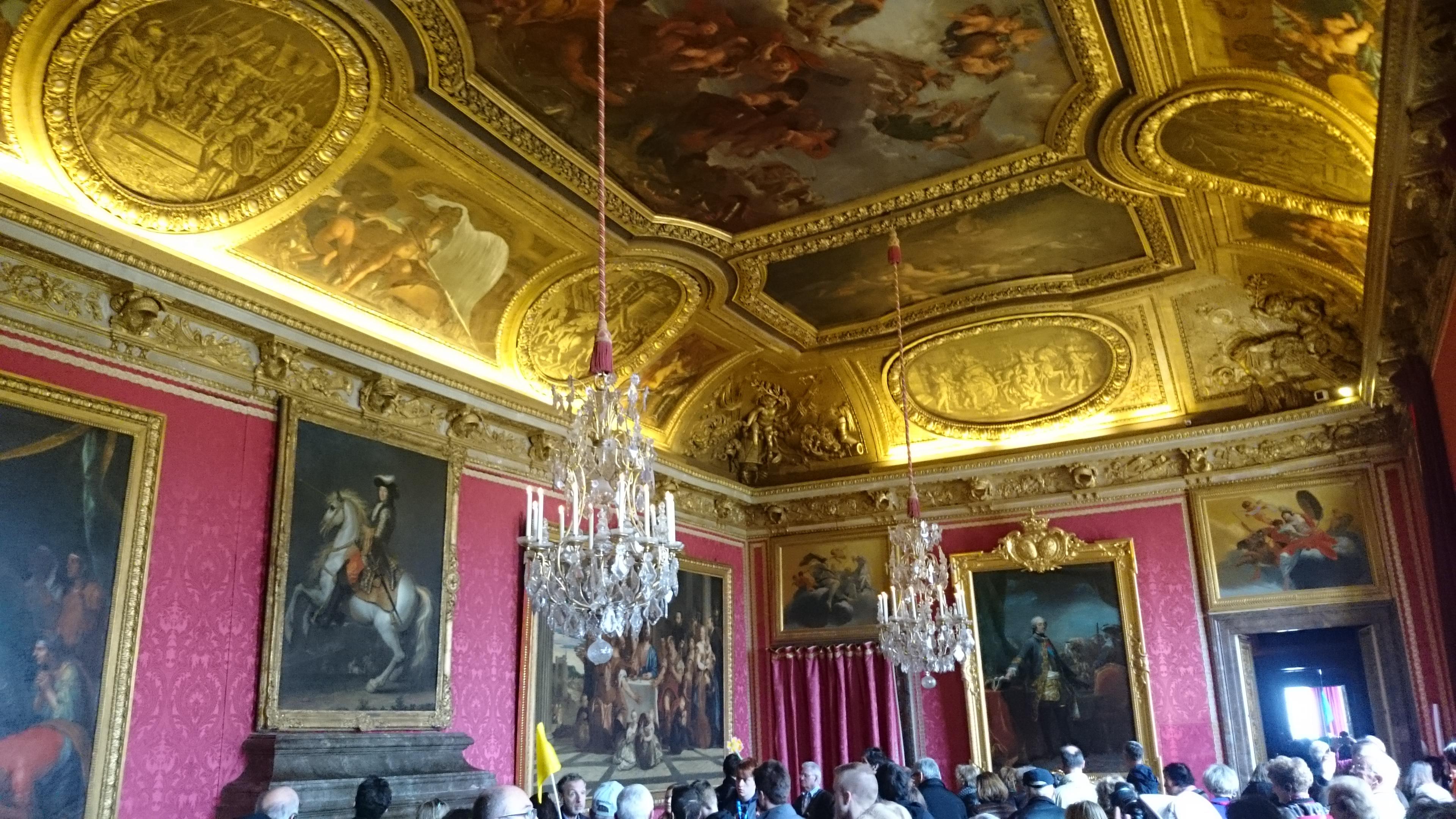 dsc 13481 - Visita al Palacio de Versalles: Como ir, cuanto cuesta y tips III/III