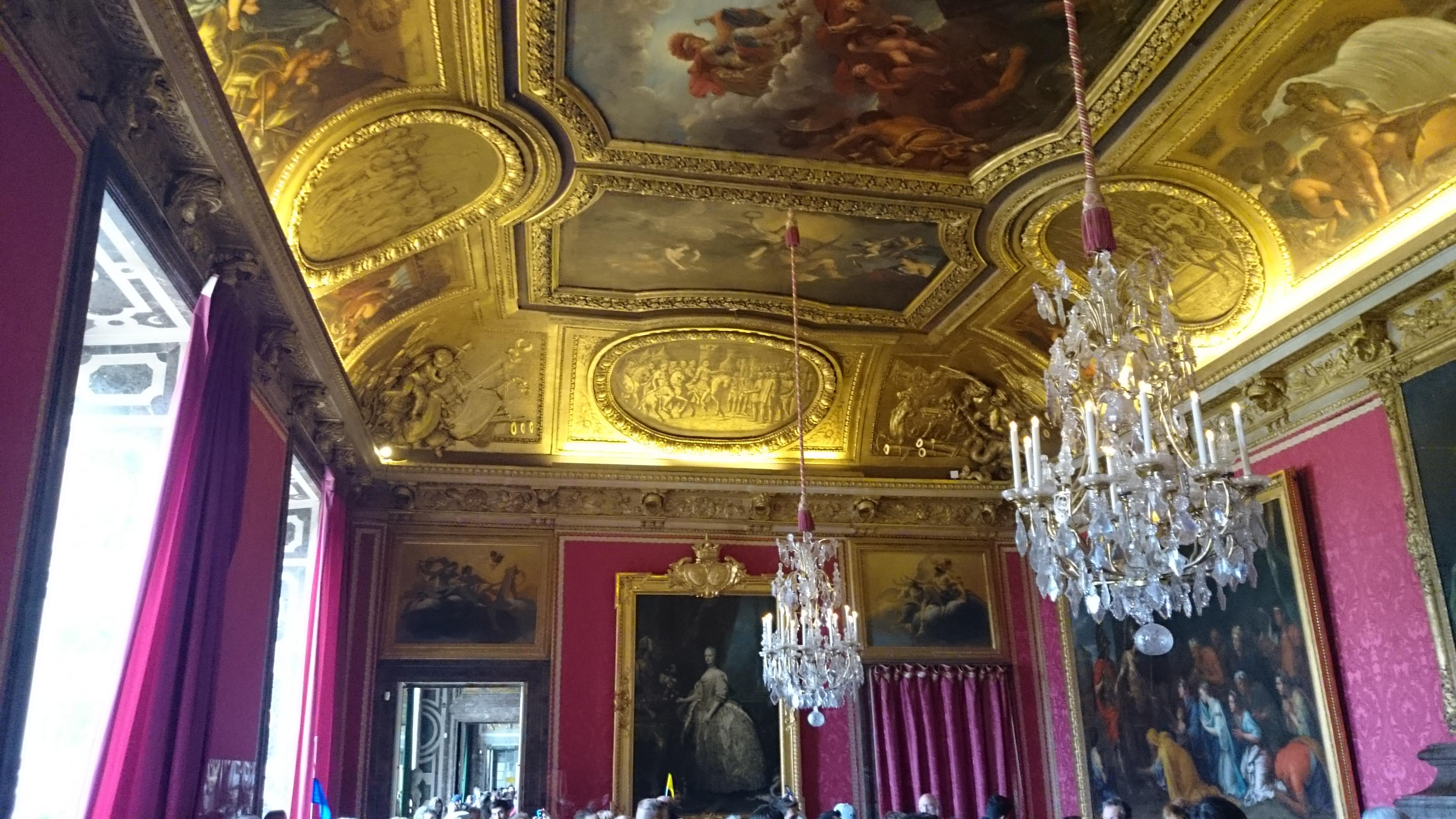 dsc 13491 - Visita al Palacio de Versalles: Como ir, cuanto cuesta y tips III/III