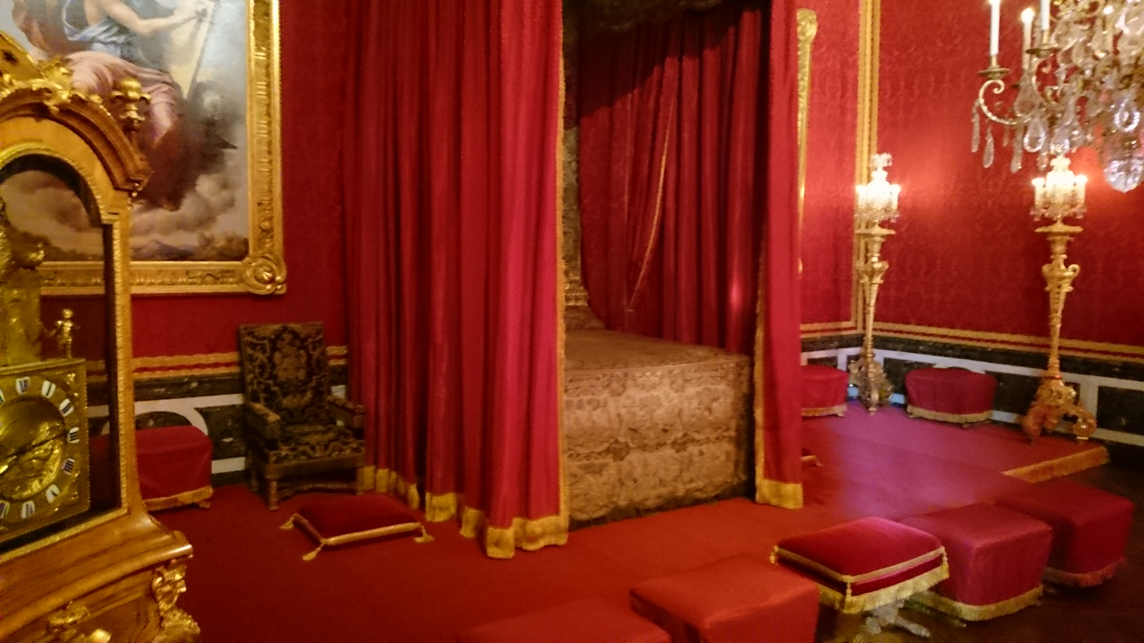 dsc 13511 - Visita al Palacio de Versalles: Como ir, cuanto cuesta y tips III/III