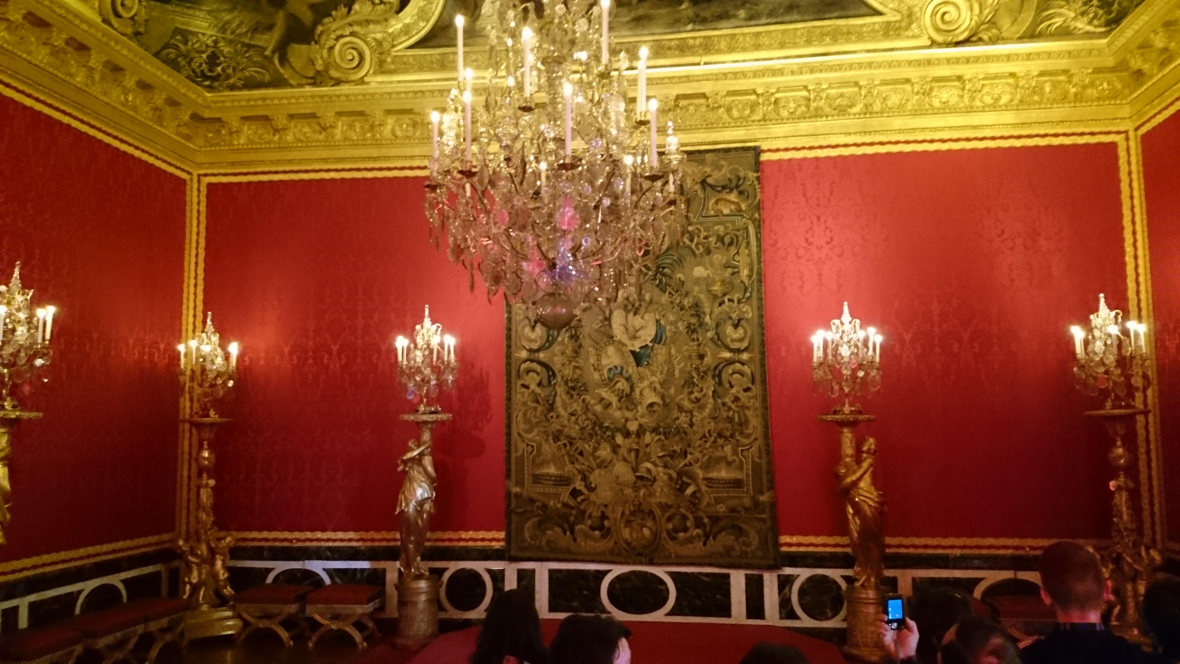 dsc 13601 - Visita al Palacio de Versalles: Como ir, cuanto cuesta y tips III/III