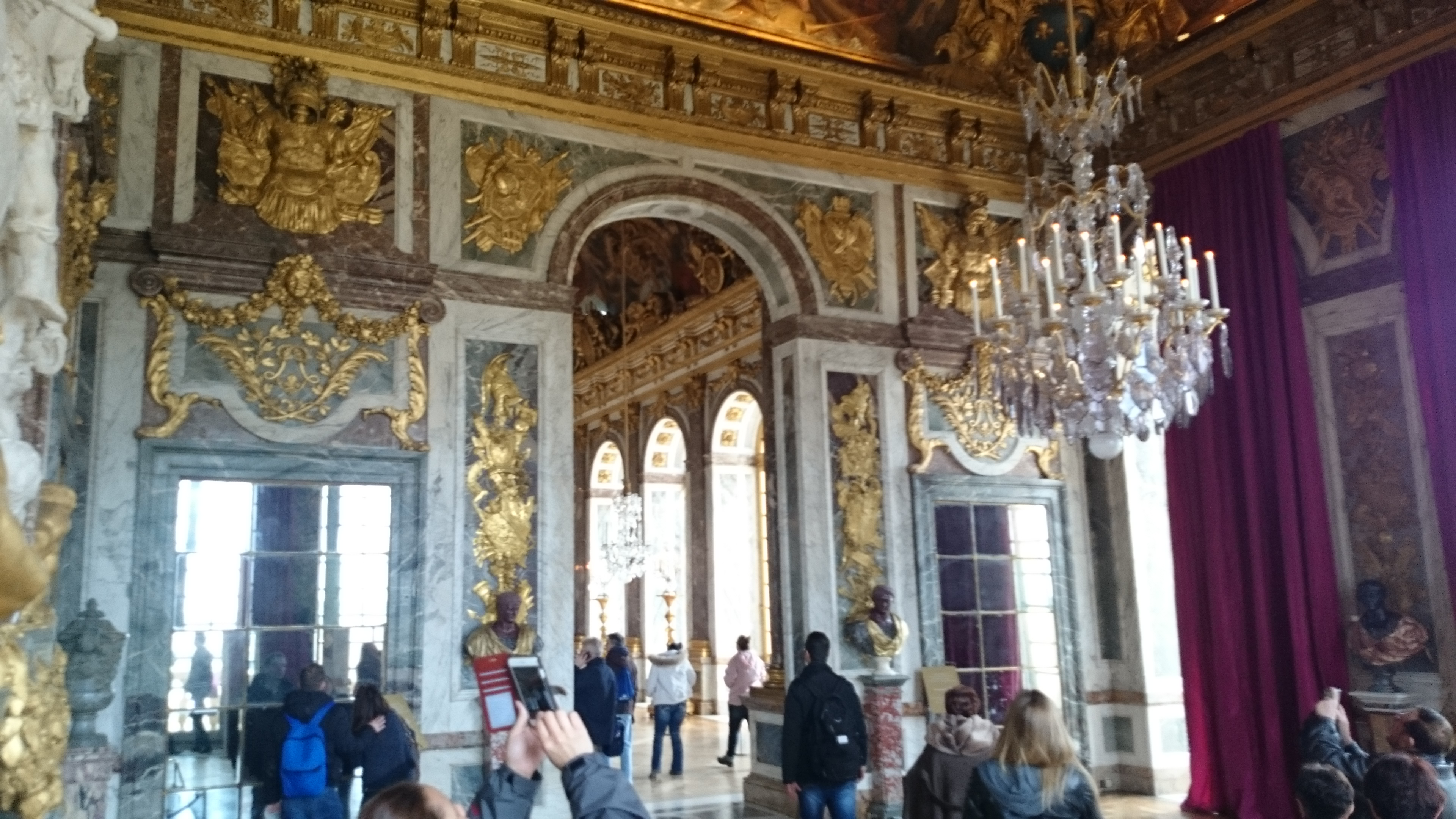dsc 13611 - Visita al Palacio de Versalles: Como ir, cuanto cuesta y tips III/III