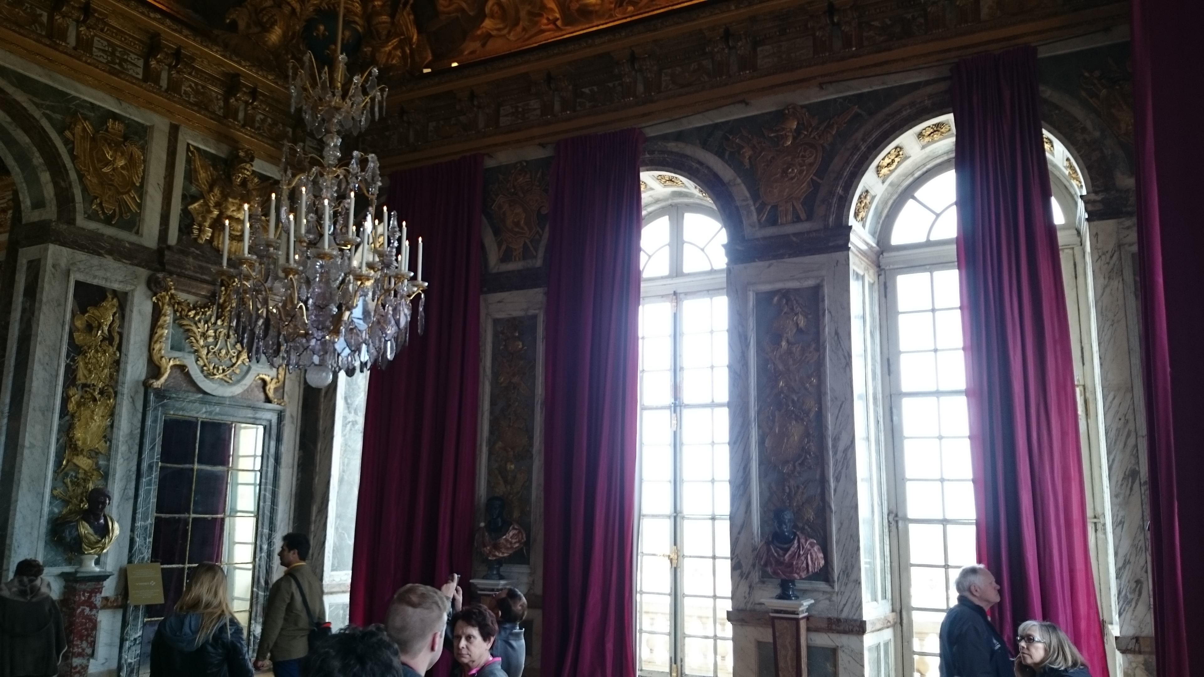 dsc 13621 - Visita al Palacio de Versalles: Como ir, cuanto cuesta y tips III/III