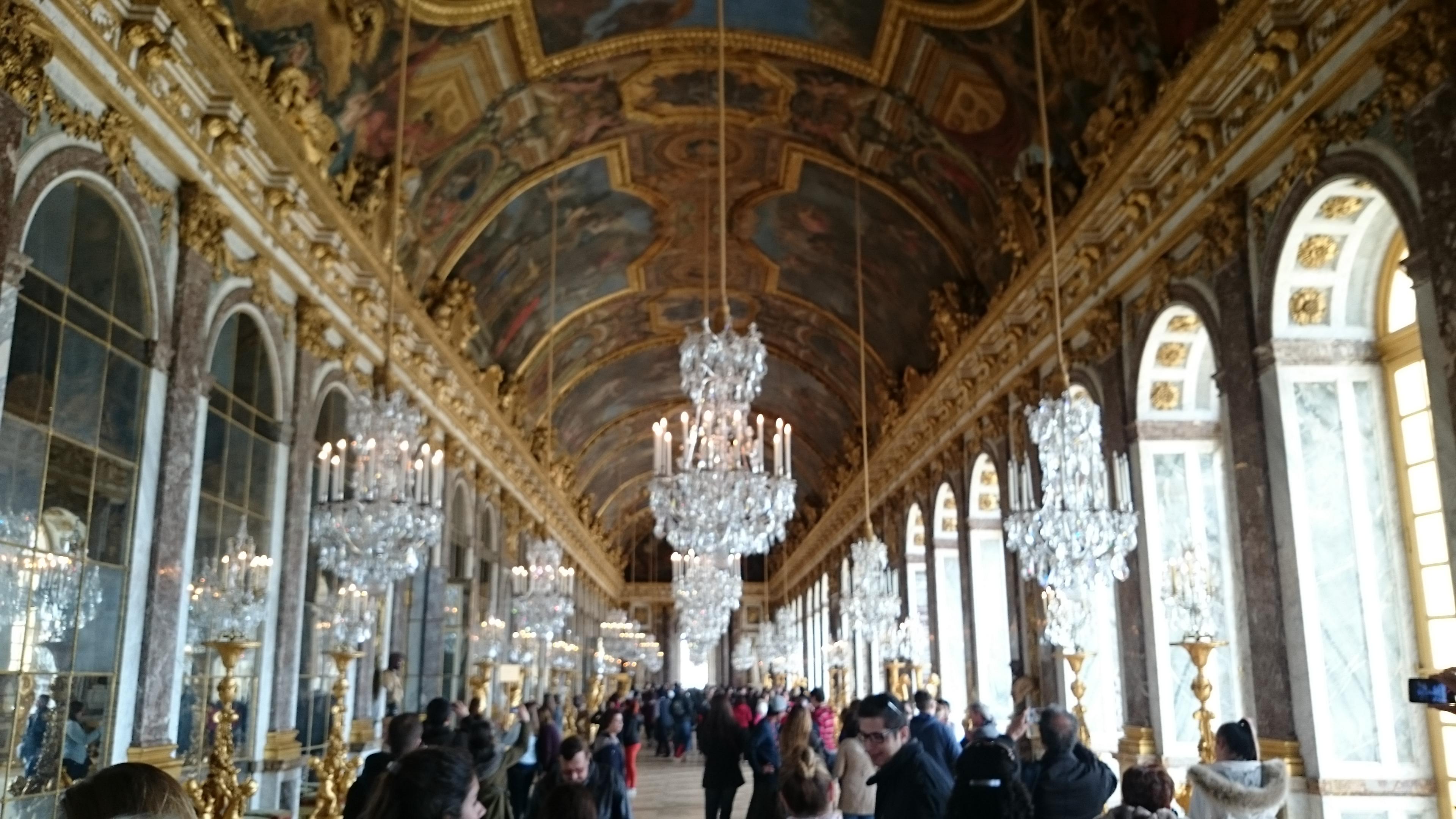 dsc 13661 - Visita al Palacio de Versalles: Como ir, cuanto cuesta y tips III/III