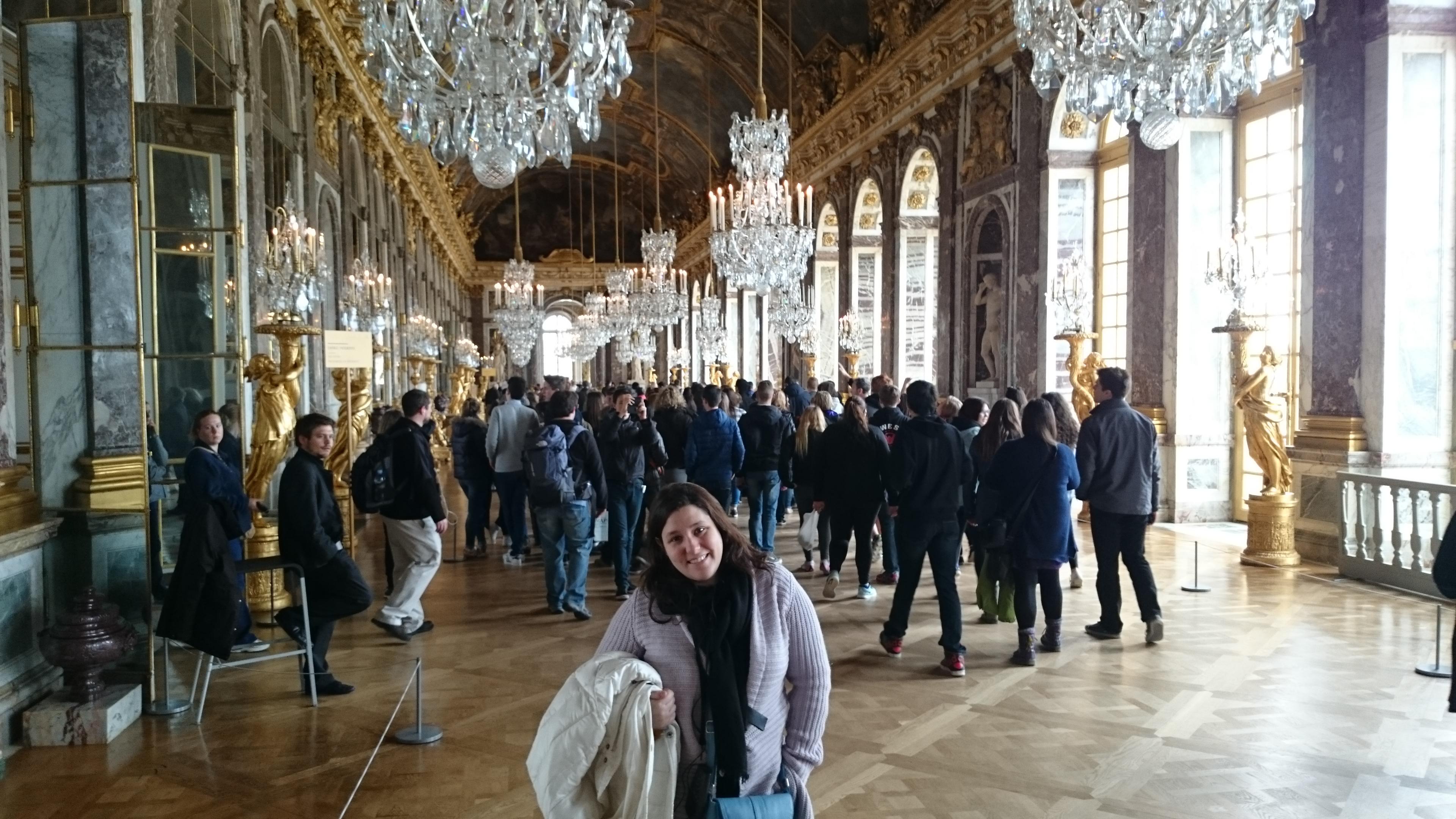 dsc 13761 - Visita al Palacio de Versalles: Como ir, cuanto cuesta y tips III/III