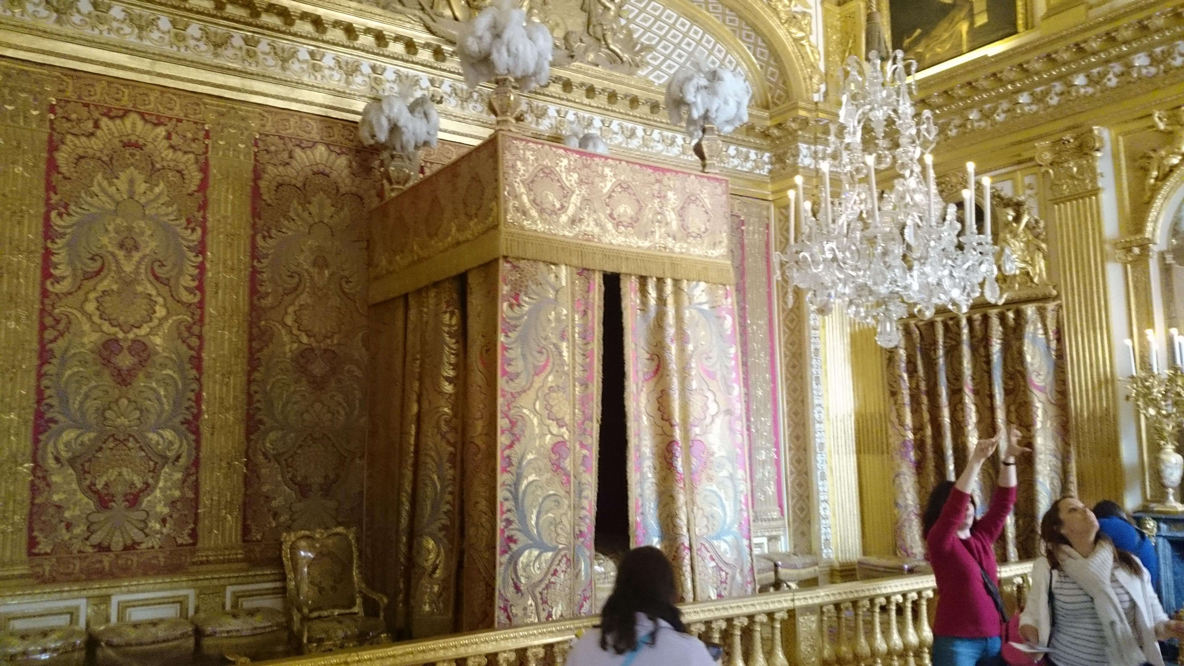 dsc 13811 - Visita al Palacio de Versalles: Como ir, cuanto cuesta y tips III/III
