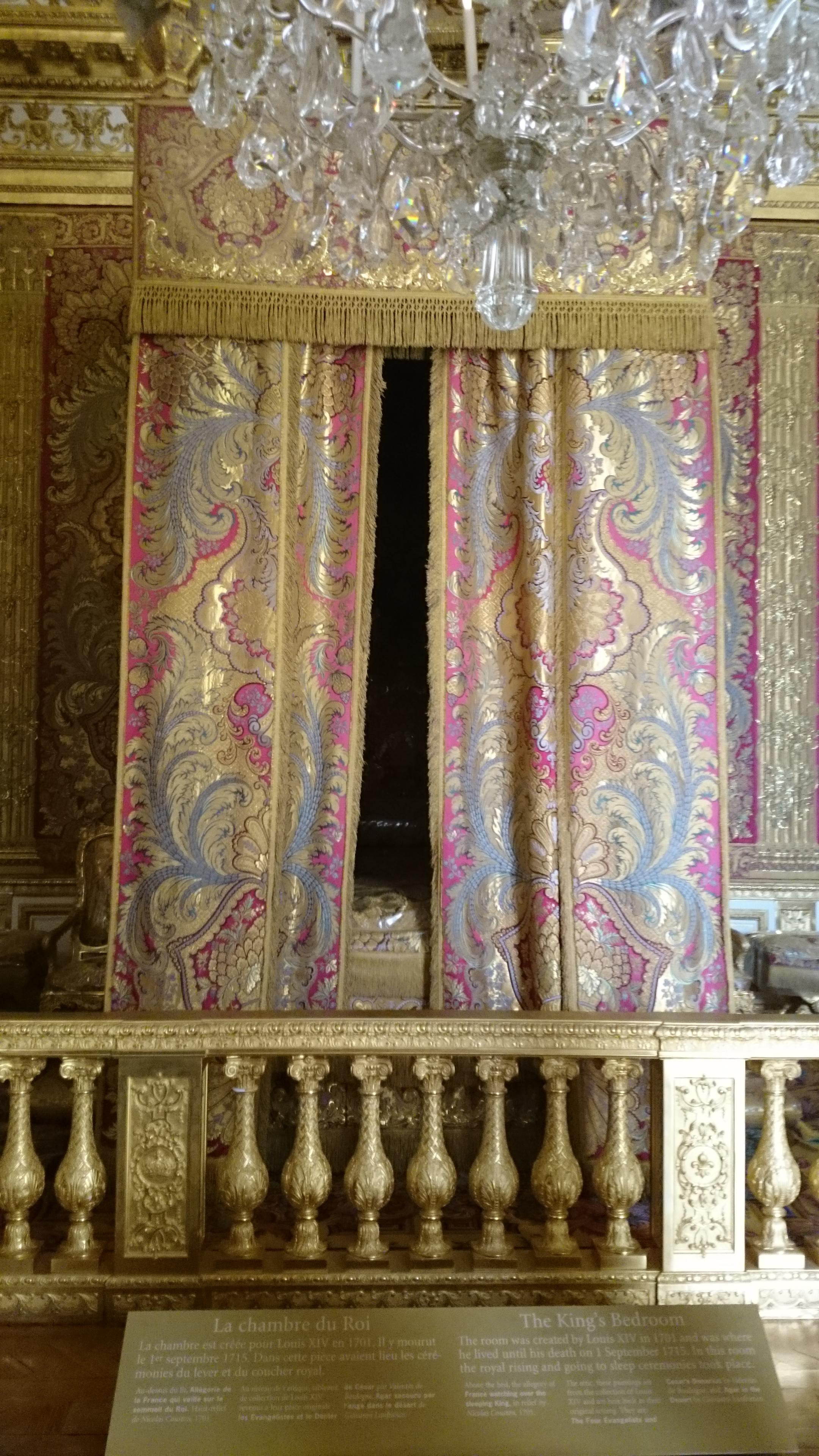 dsc 13831 - Visita al Palacio de Versalles: Como ir, cuanto cuesta y tips III/III