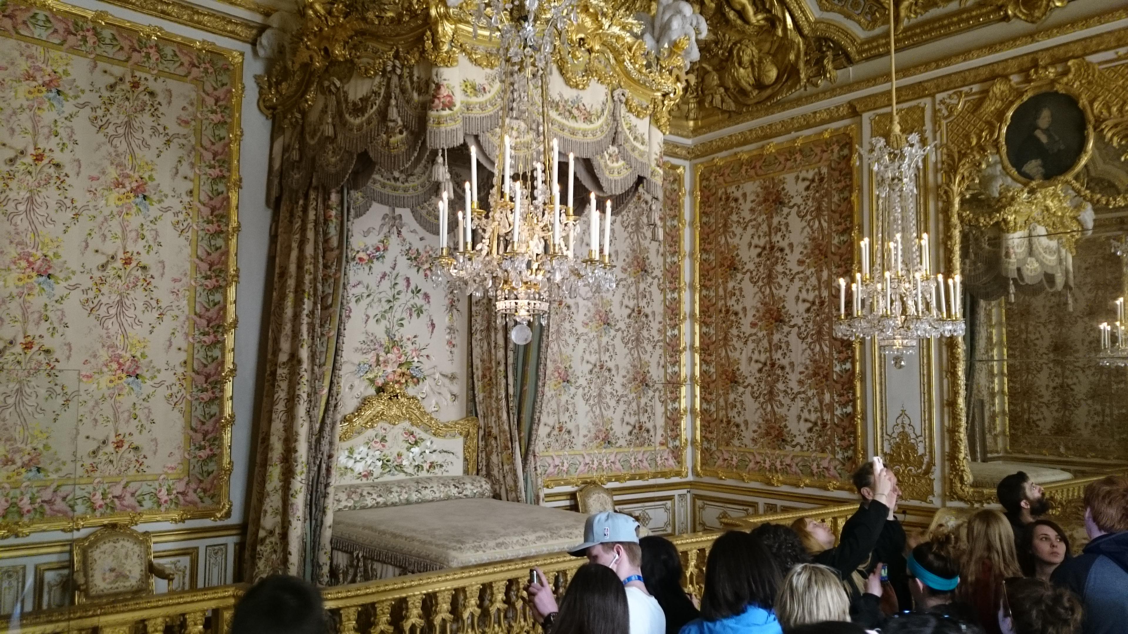 dsc 13901 - Visita al Palacio de Versalles: Como ir, cuanto cuesta y tips III/III