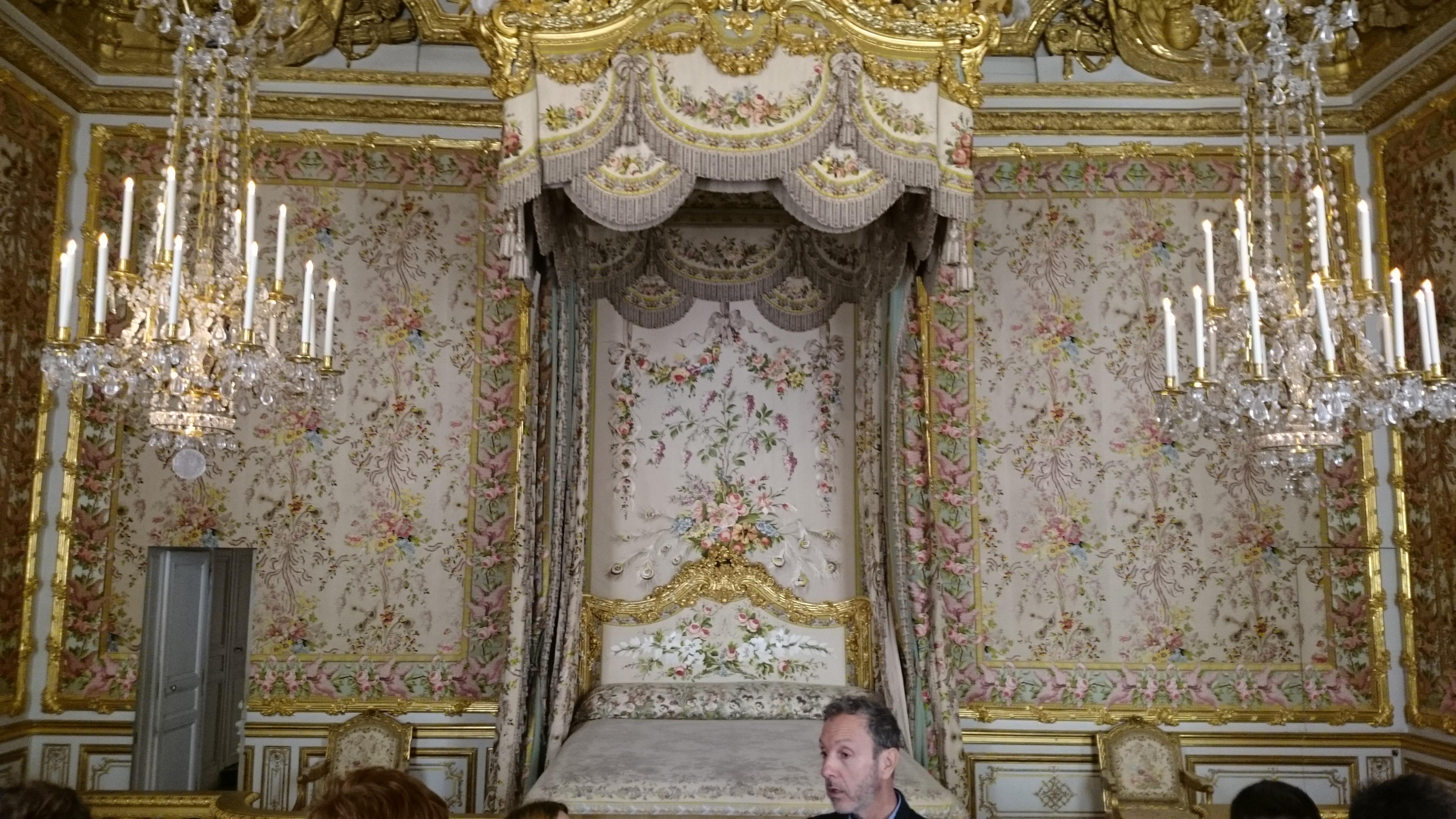 dsc 13921 - Visita al Palacio de Versalles: Como ir, cuanto cuesta y tips III/III